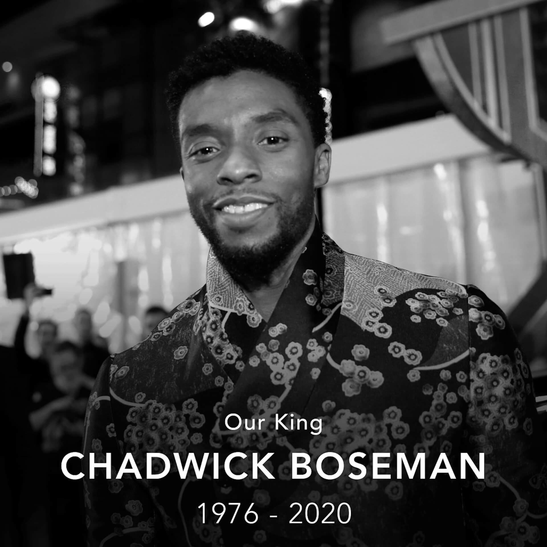 『ブラックパンサー』監督ライアン・クーグラー「続編は彼と制作するつもりだった」チャドウィック・ボーズマンの訃報に胸のうちを明かす film200831_blackpanther_main