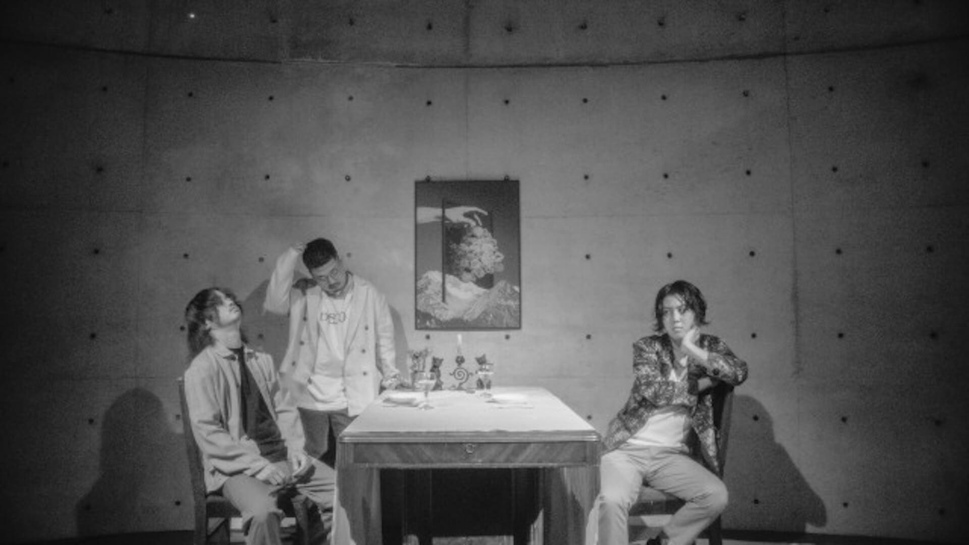 <YABITO FESTIVAL 2020>がおおばキャンプ村で開催決定!第1弾出演アーティストにKan Sano、MÖSHIら4組 music200831_yabito_3