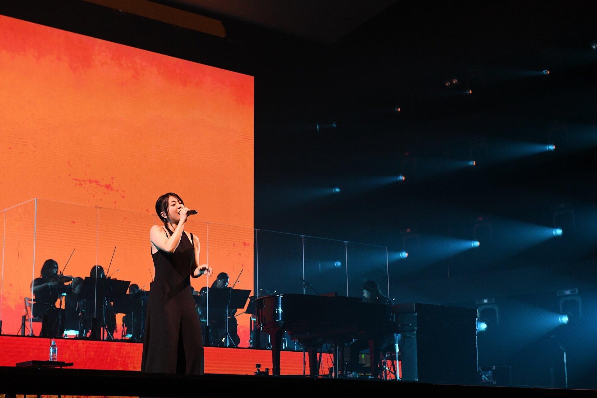ファンが選んだ宇多田ヒカルの過去ライブ映像をまとめた特別番組『HIKARU UTADA Live TOP FAN PICKS』が公開! music200901_utadahikaru_live_1
