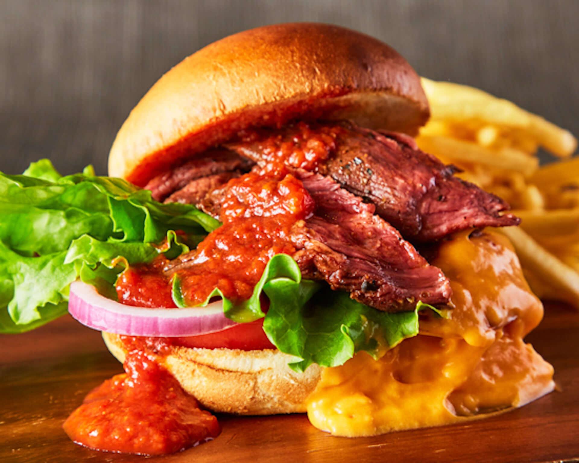 Uber Eatsでお得にハンバーガーを楽しもう!「肉ソンフレッシュです!バーガー 渋谷店」で<食欲の秋!肉肉祭り>キャンペーンが開始 gourmet200901_freshdesu-burger_7-1920x1536