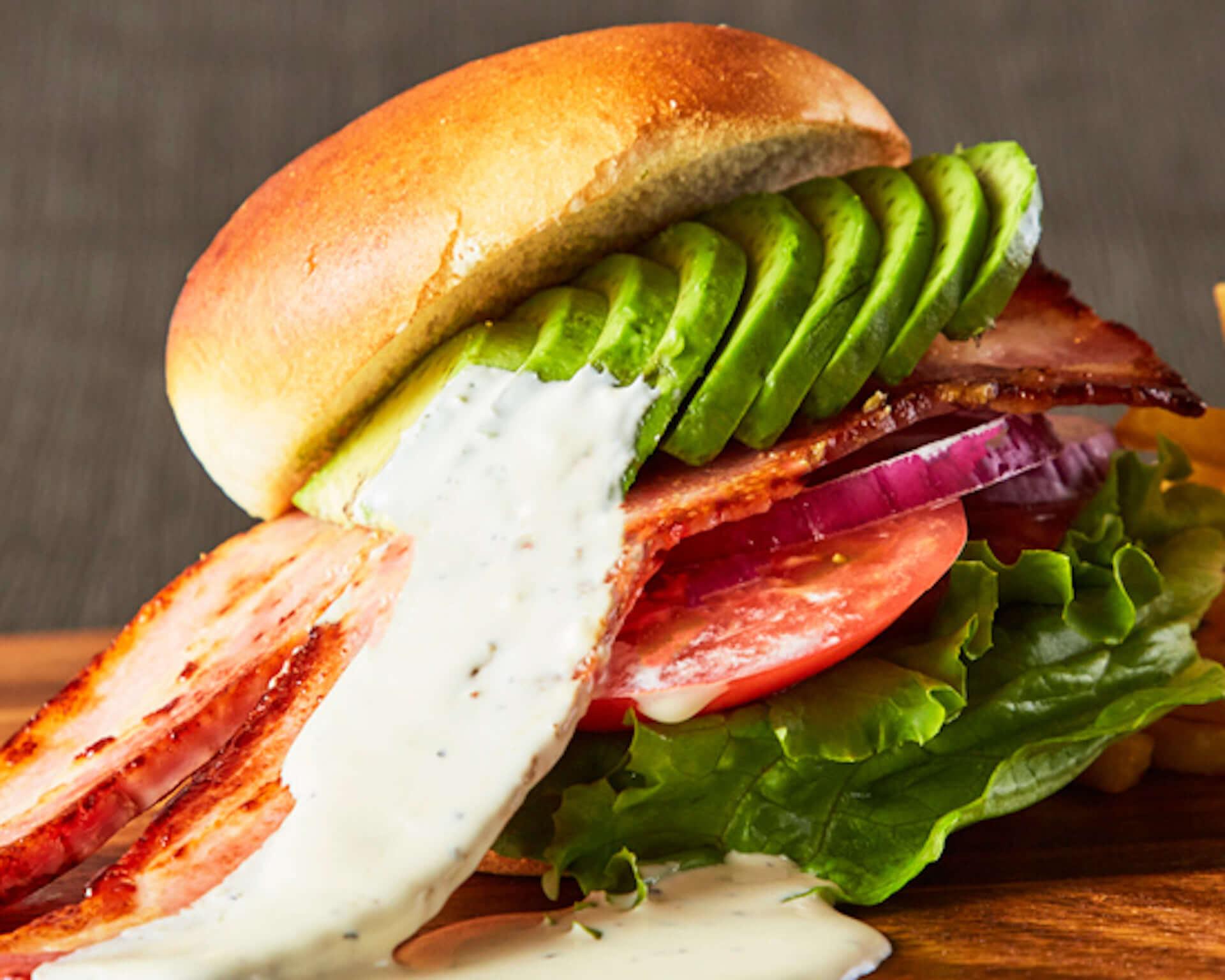 Uber Eatsでお得にハンバーガーを楽しもう!「肉ソンフレッシュです!バーガー 渋谷店」で<食欲の秋!肉肉祭り>キャンペーンが開始 gourmet200901_freshdesu-burger_8-1920x1536