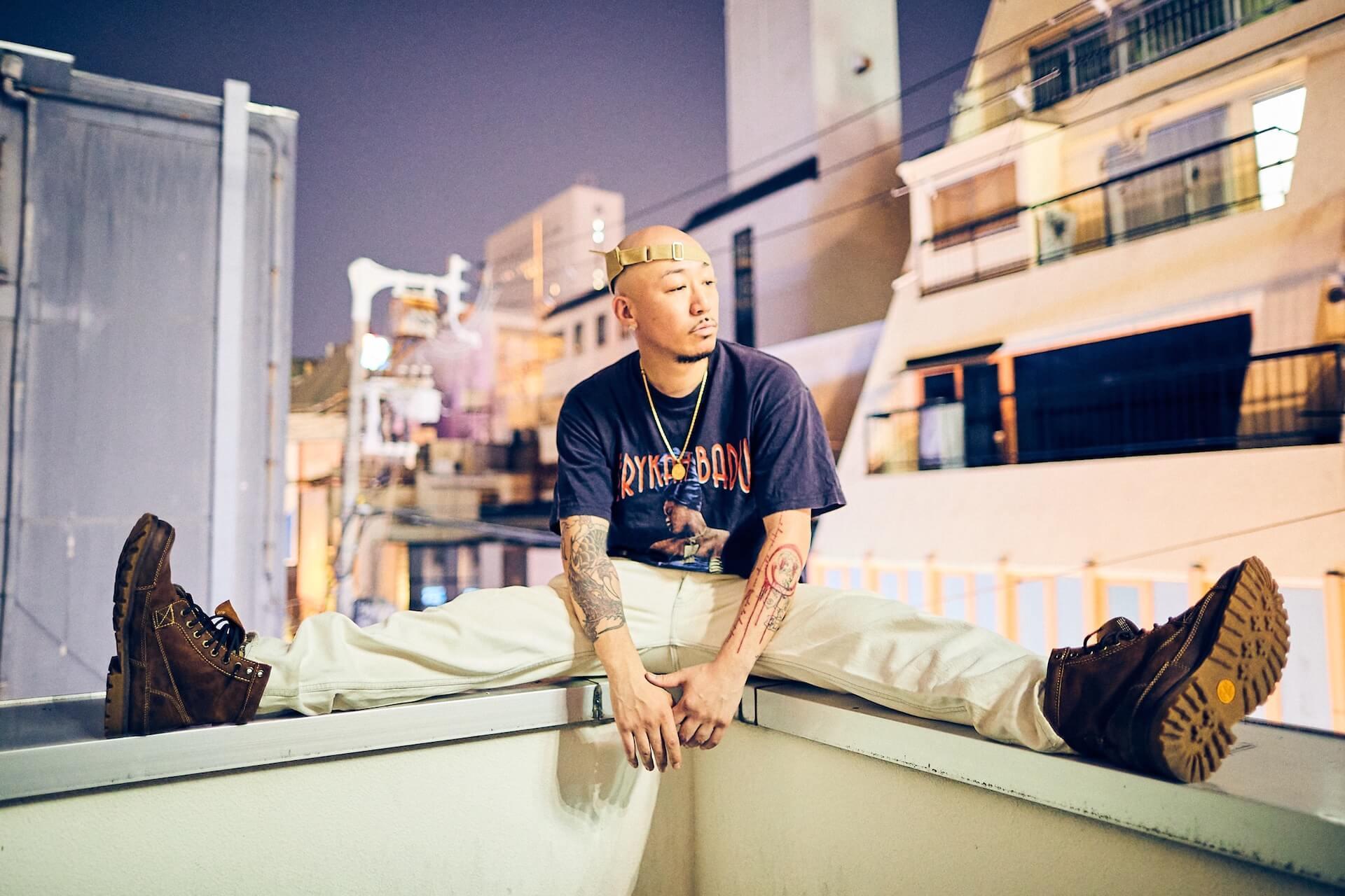 "KOJOEが最新EP『23』をリリース|Tha Jointz・JASSを迎えた""FIND OUT""のMVも公開 music200901_kojoe_2"