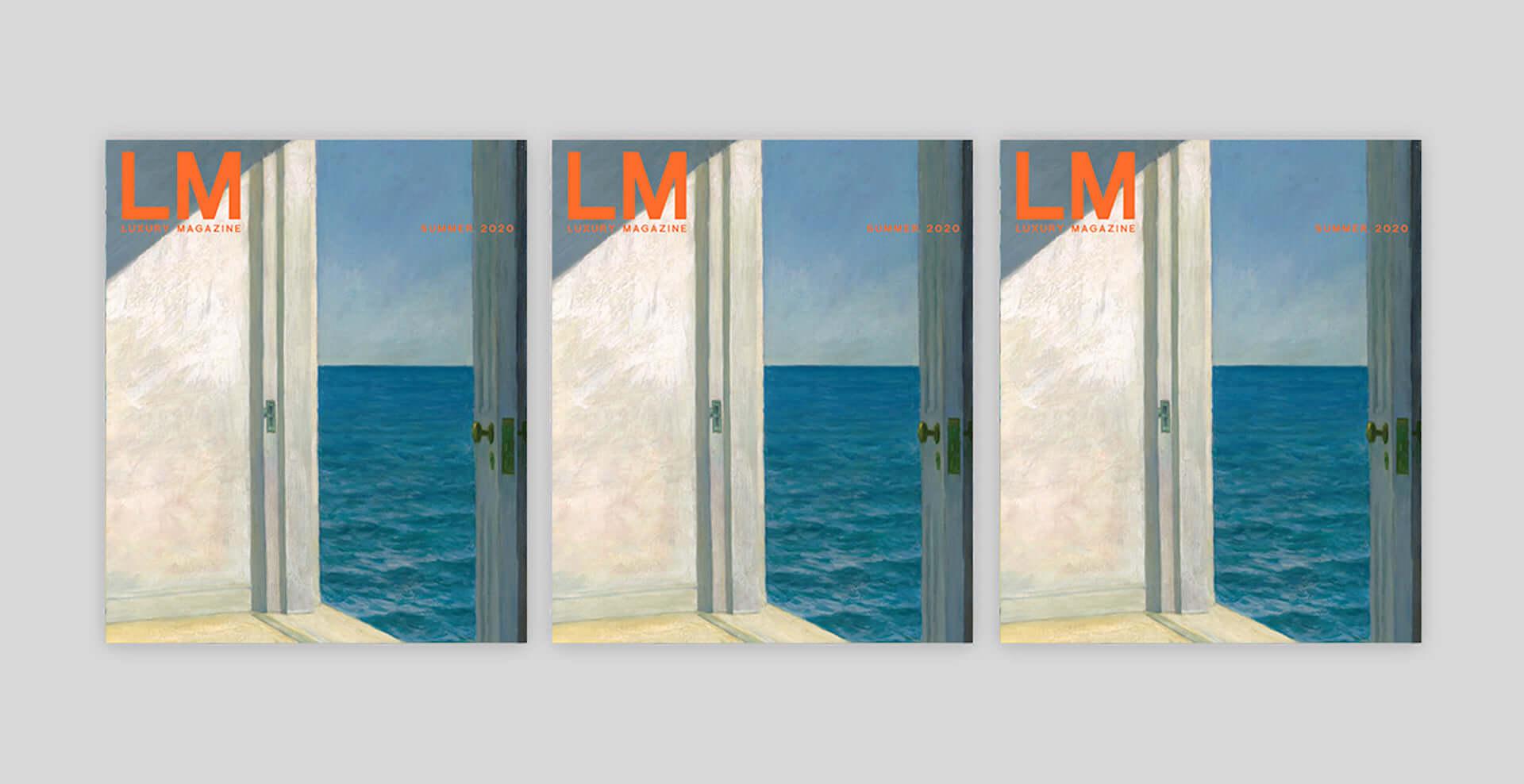 大自然の絶景&リゾートを多数掲載!Luxury Cardが『LUXURY MAGAZINE』夏号を刊行 art200901_luxury-magazine_1-1920x988