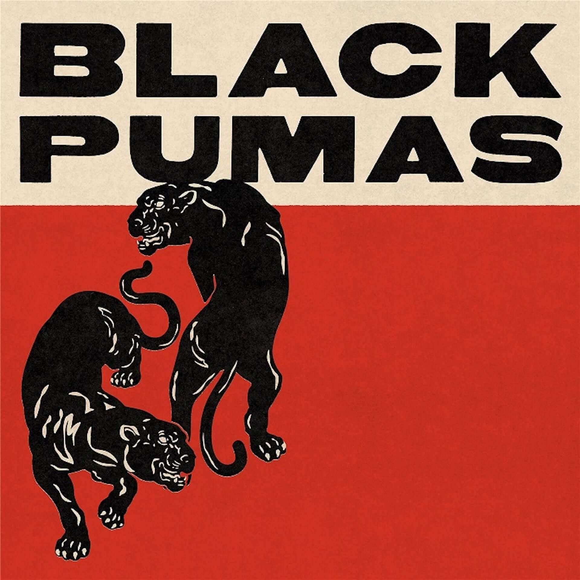 """Black Pumasがデビューアルバムのデラックス版にも収録した""""I'm Ready""""のライブセッション映像を公開! music200902_blackpumas_3-1920x1920"""