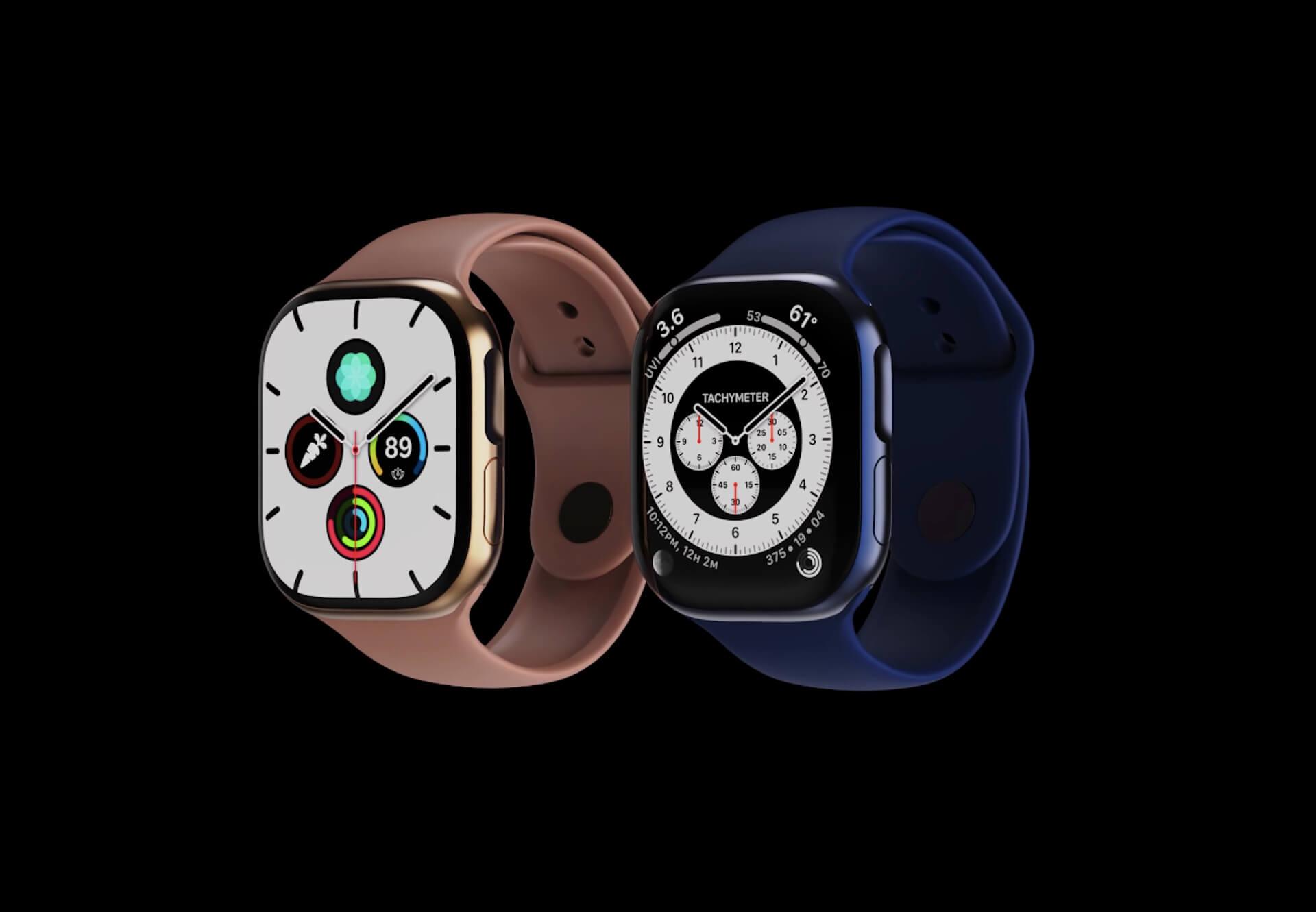 9月登場のApple Watchは2種類が発表?新型iPadはやはりiPad Airか|Apple独自のオーバーイヤーヘッドホンも登場の可能性 tech200902_applewatch_ipad_main
