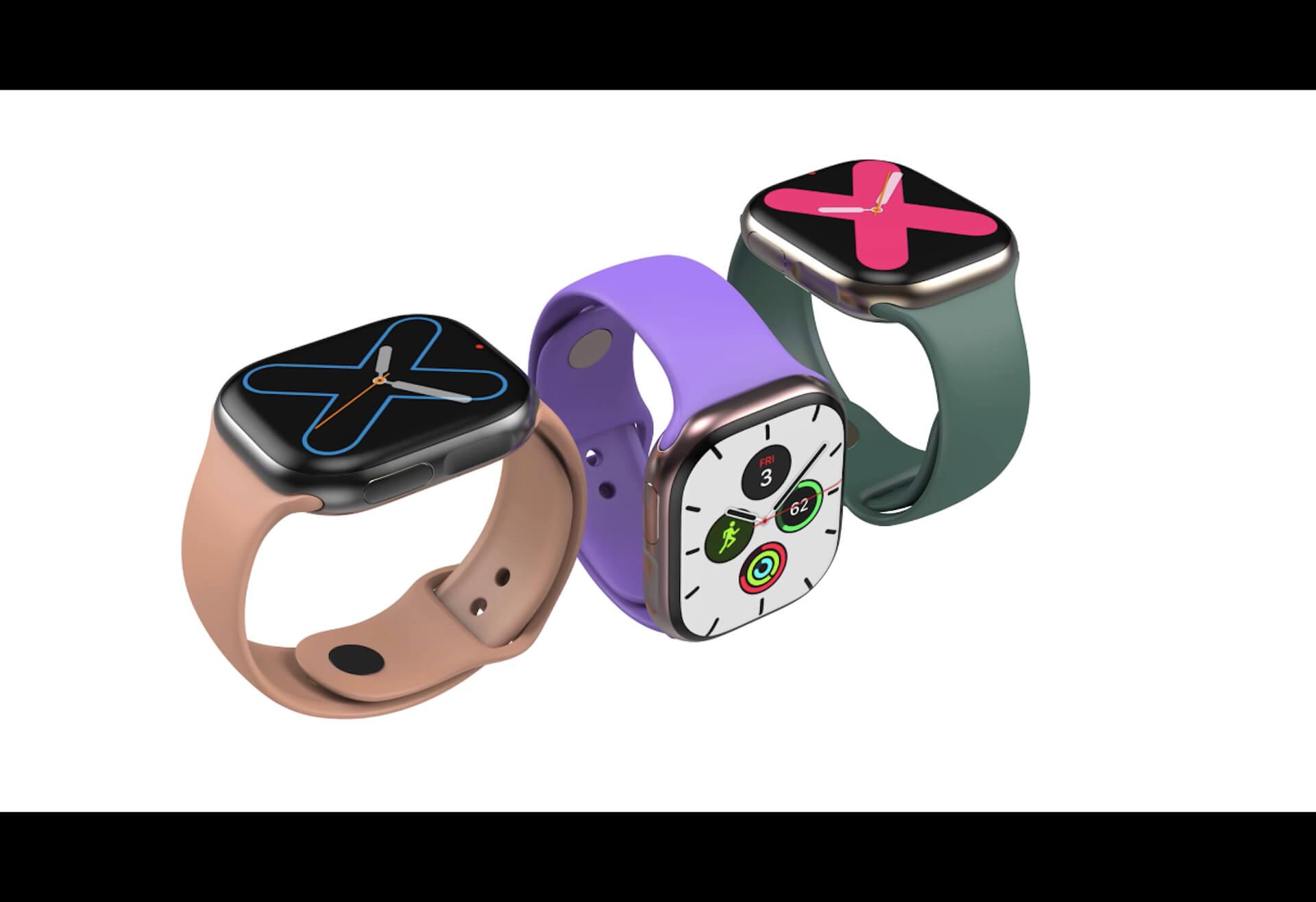 今月の新型Apple Watchの発表は実現しない?著名リーカーが示唆 tech200903_applewatch_main