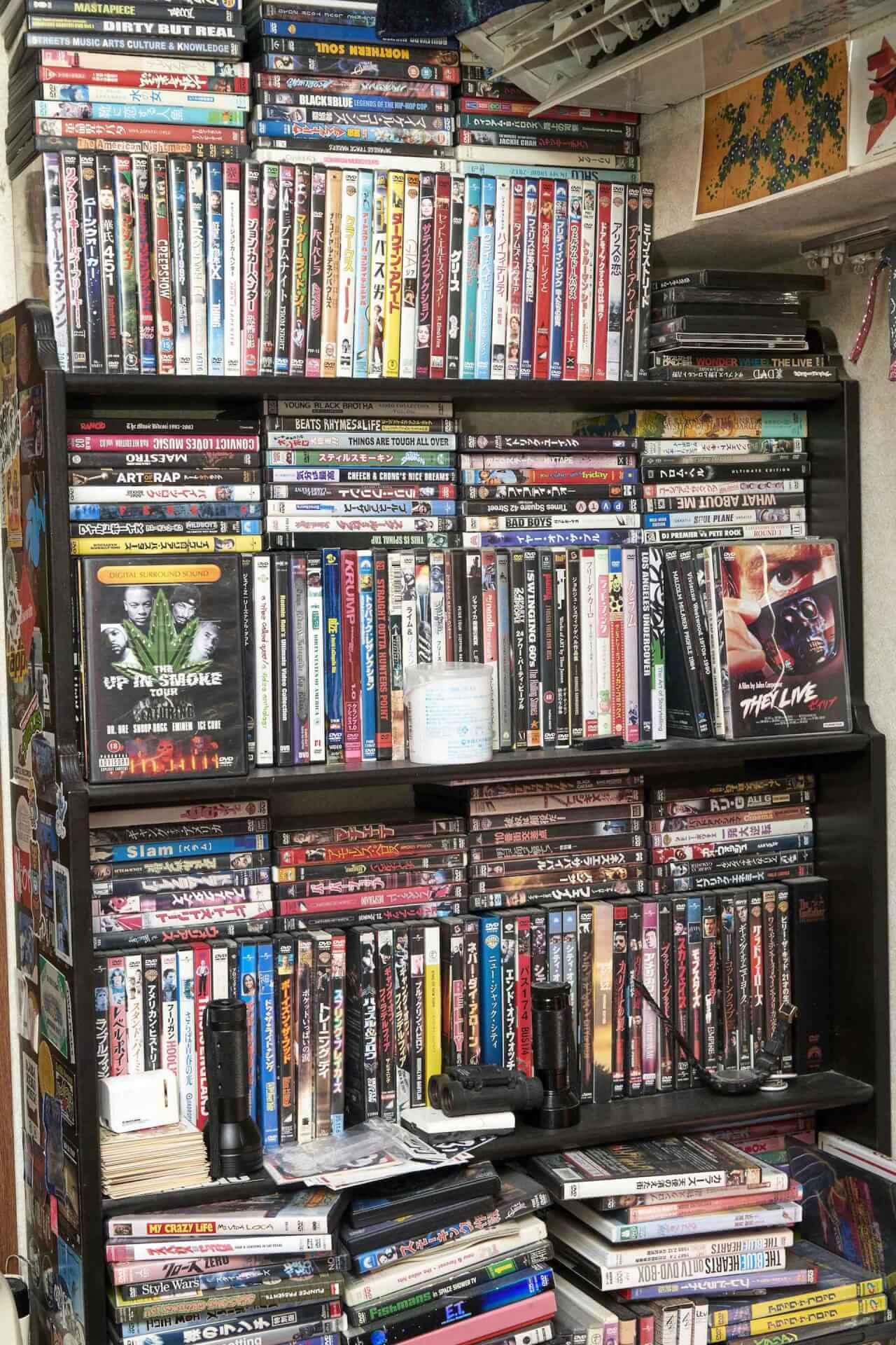 漫画『少年イン・ザ・フッド』単行本化インタビュー|Ghetto Hollywoodに影響を与えた作品たち interview200907_ghettohollywood_1
