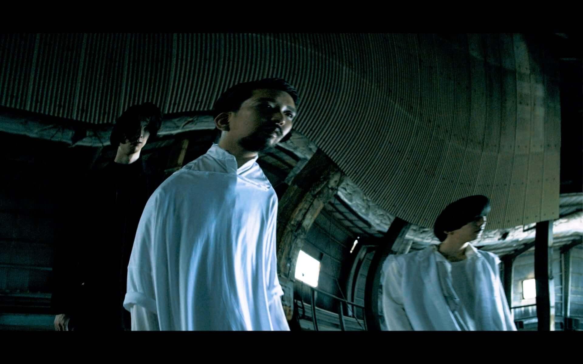 "gatoの最新シングル""dada""が配信開始&MVも公開!バンド初のフルアルバム『BAECUL』もリリース決定 music200903_gato_4-1920x1200"