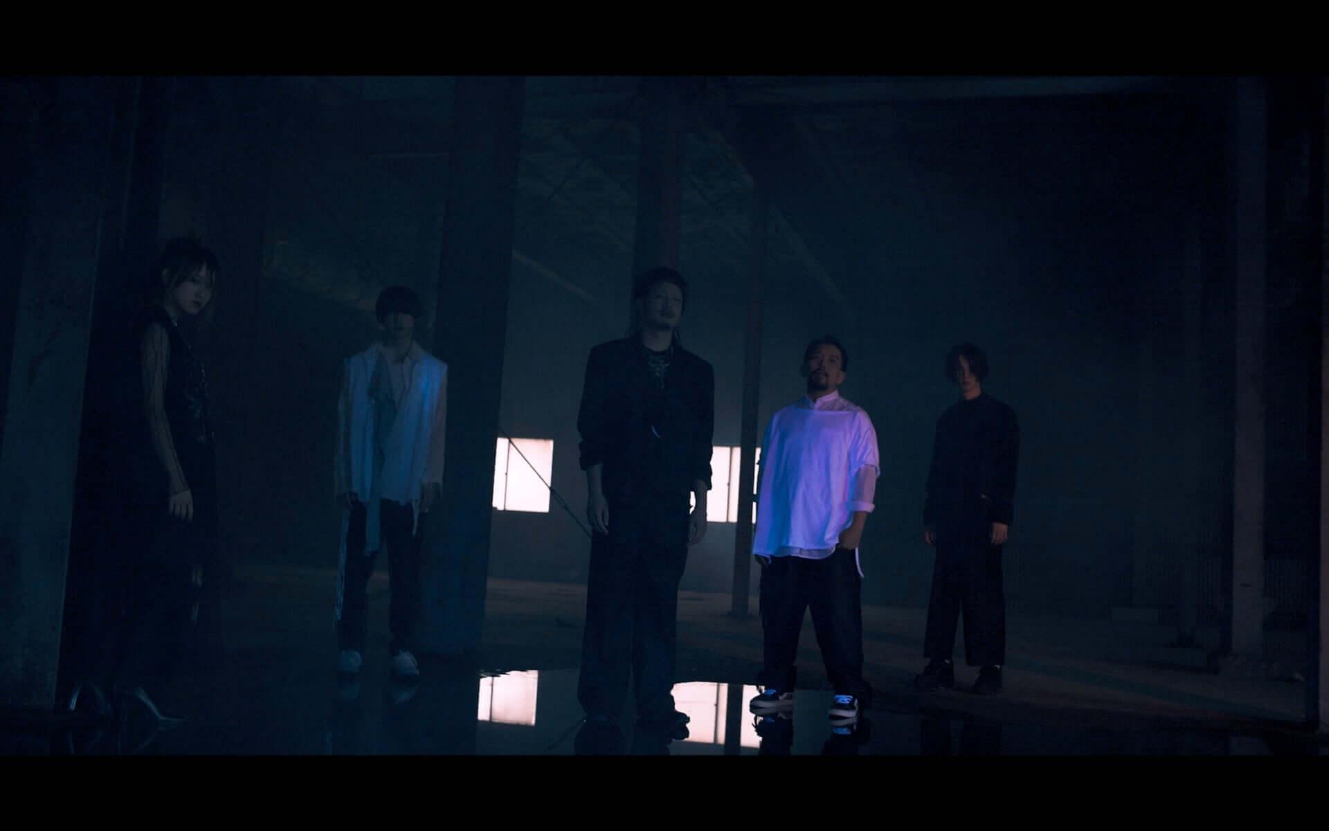 "gatoの最新シングル""dada""が配信開始&MVも公開!バンド初のフルアルバム『BAECUL』もリリース決定 music200903_gato_7-1920x1200"