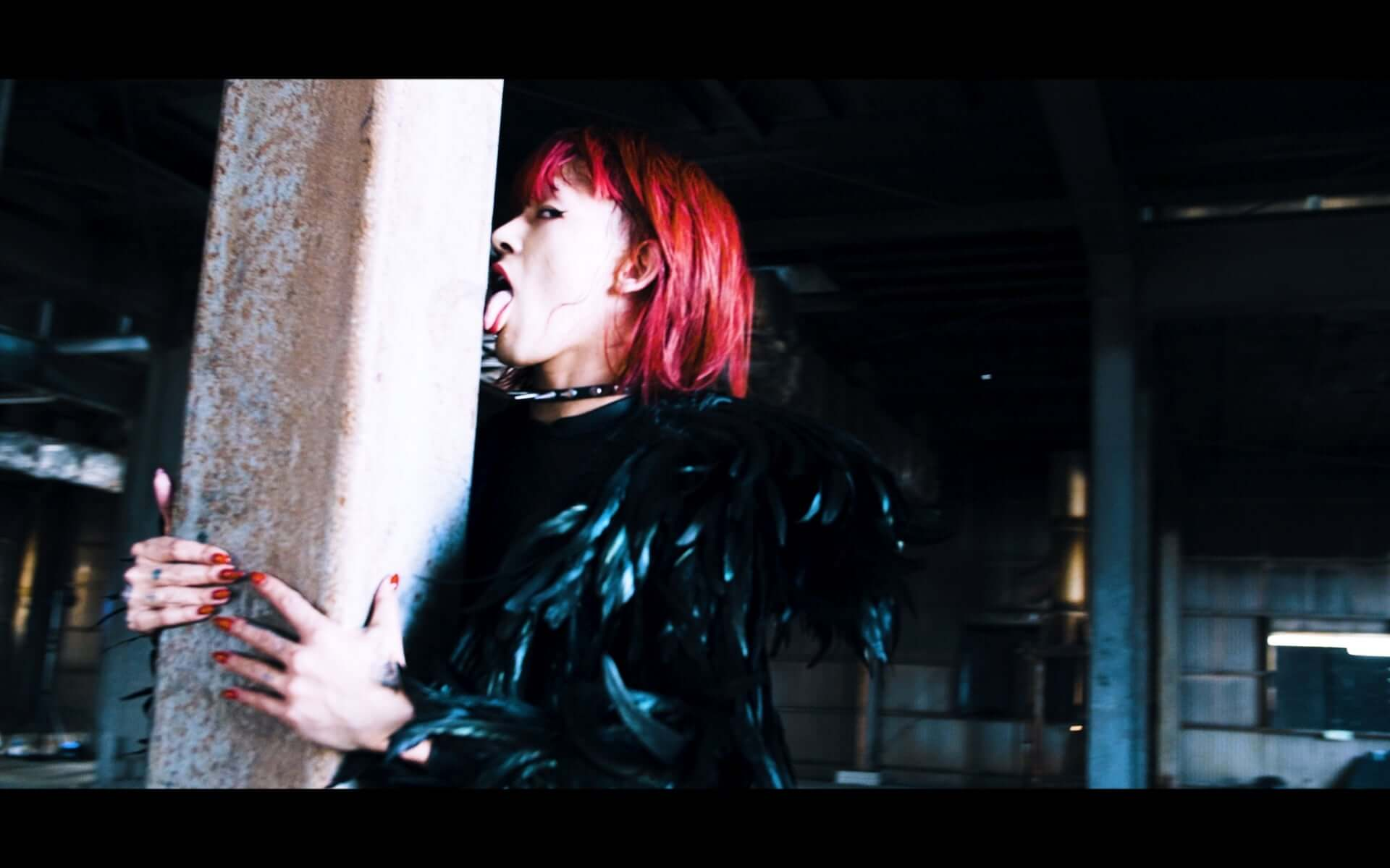 "gatoの最新シングル""dada""が配信開始&MVも公開!バンド初のフルアルバム『BAECUL』もリリース決定 music200903_gato_9-1920x1200"