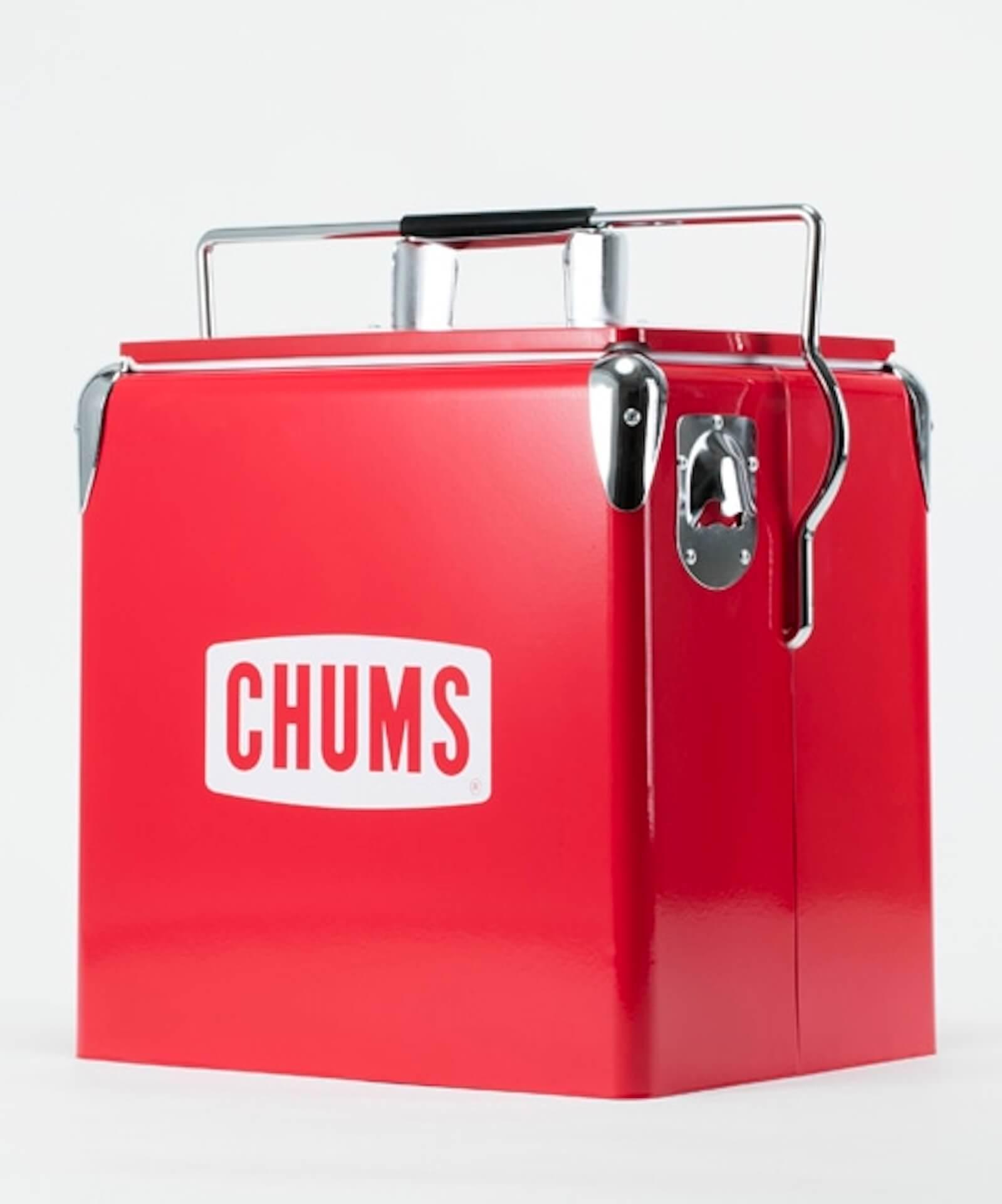 CHUMS仕様の完売コラボチェキが当たる!チェキとCHUMSの連動プレゼントキャンペーンがInstagramとTwitterで実施 ac200804_cheki_chums_02