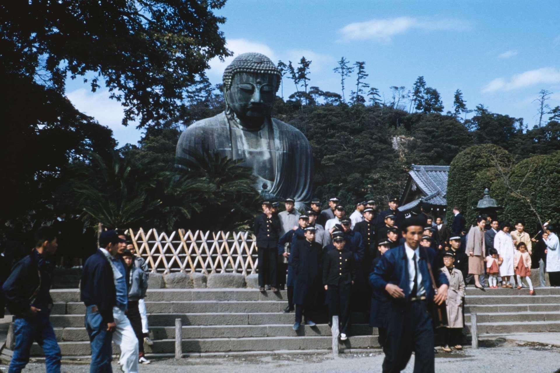 昭和30年代の風景をカラー写真で!『秘蔵カラー写真で味わう60年前の東京・日本』が累計4万部突破&収録内容が一部公開 art200904_tokyo-colourphoto_6-1920x1280