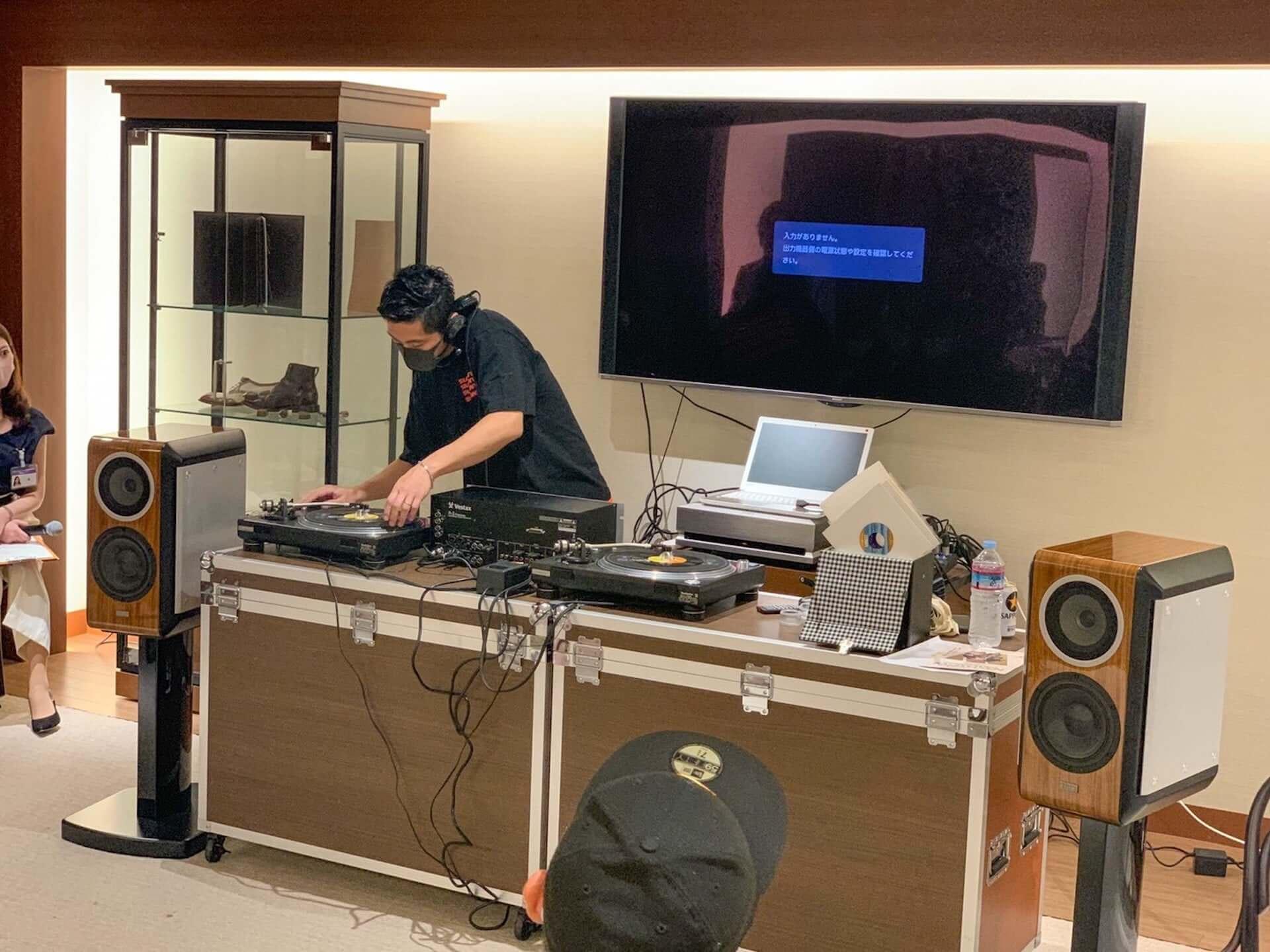 RHYMESTER・DJ JINが映画『メイキング・オブ・モータウン』の魅力を語る!ギンザレコード主催イベントのレポートが到着 film200908_makingofmotown_4-1920x1439
