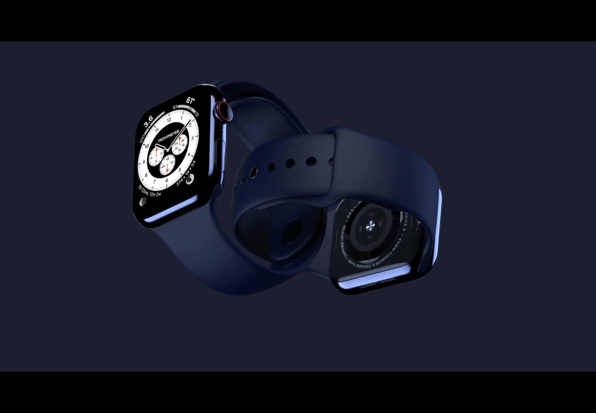 Apple、来週9月16日新製品発表イベント開催へ!新型Apple Watch&iPadの他にも多くの新製品が登場か tech200909_apple_main