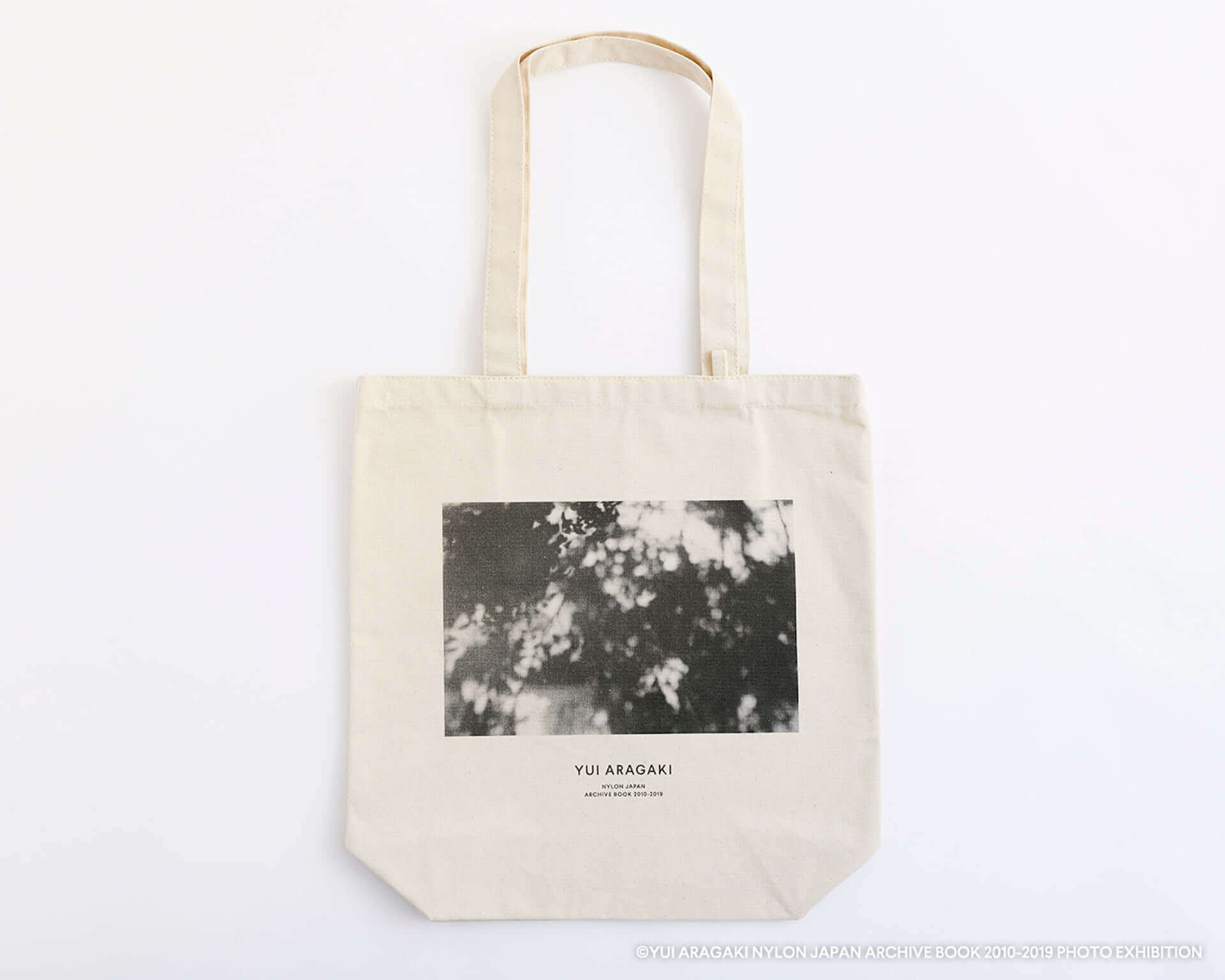 新垣結衣のNYLON JAPANでの軌跡を追った写真展が福岡、札幌、広島のPARCOでも開催決定!ガッキーマグカップの発売も art200909_aragakiyui_3