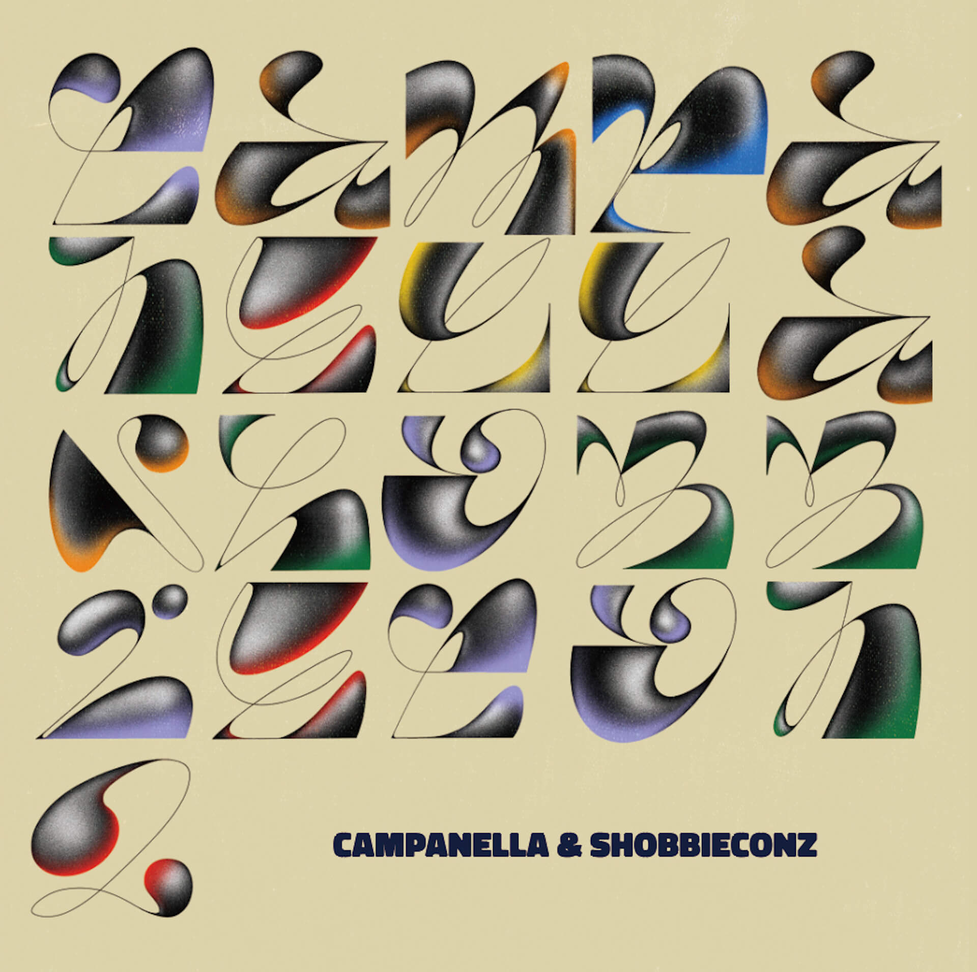 Campanella&shobbieconzによる縦横無尽な良質MIX CD『ORE LA IN YA AREA』が〈ROYALTY CLUB〉よりリリース決定! music200909_campanella_shobbieconz_main