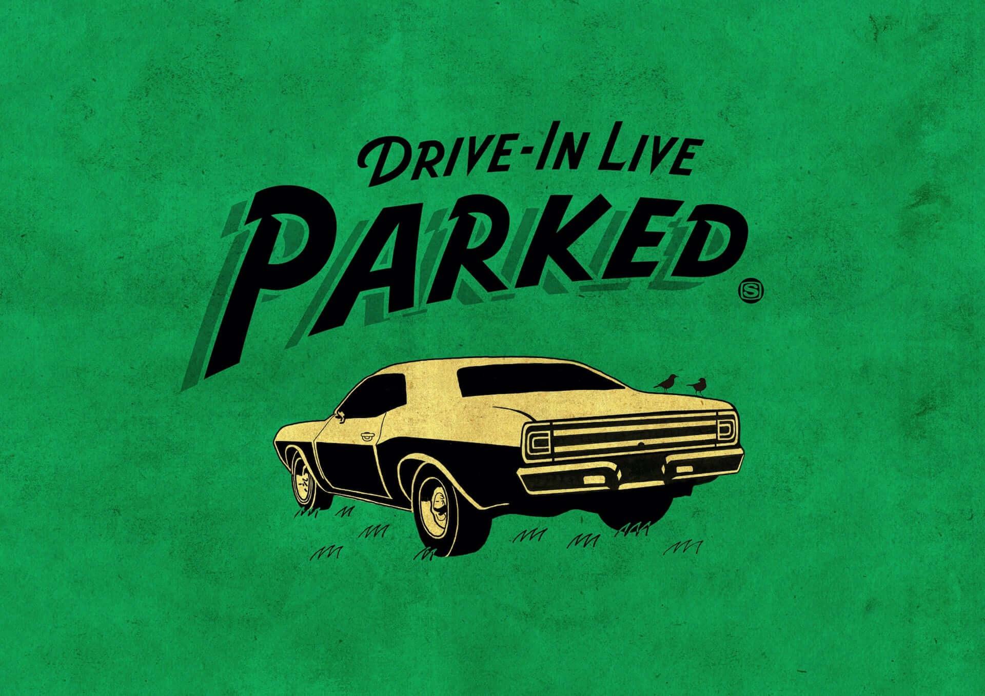"""ドライブインイベント<DRIVE-IN LIVE """"PARKED"""">第3&4弾にclammbon、never young beach、SOIL&""""PIMP""""SESSIONSらが出演決定! music200910_parked_drive1-1920x1357"""