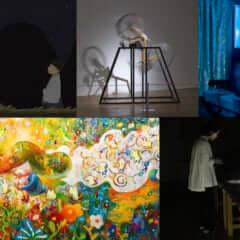 ART MEETS TOKYO