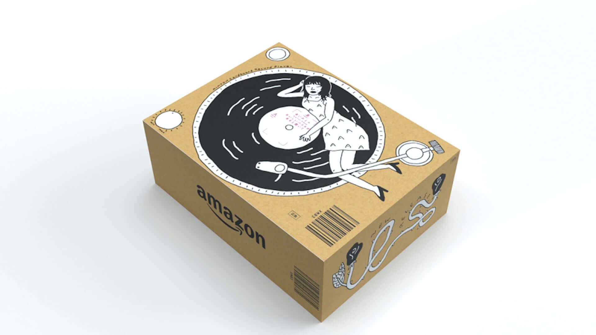 Amazonの梱包ボックスがあいみょん仕様に!とんだ林蘭が手掛ける『あいみょんオリジナルBox』が発送スタート music200911_aimyon_1-1920x1081