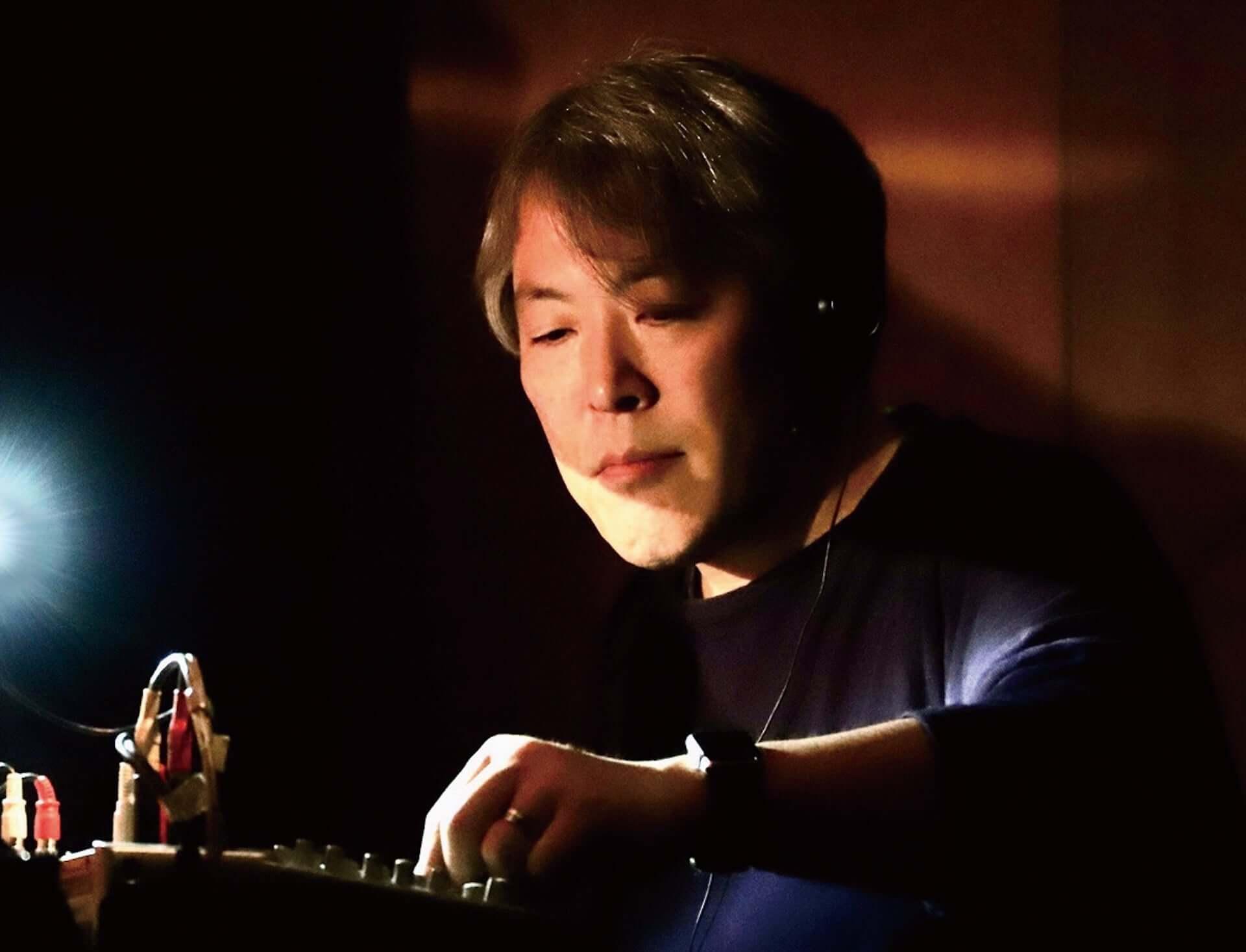 大野松雄の90歳記念イベント<音の世界—番外編—>が京都メトロで開催決定!由良泰人、RUBYORLAを迎えて生配信 music200911_matsuo-ohno_4-1920x1467