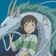 © 2001 Studio Ghibli・NDDTM