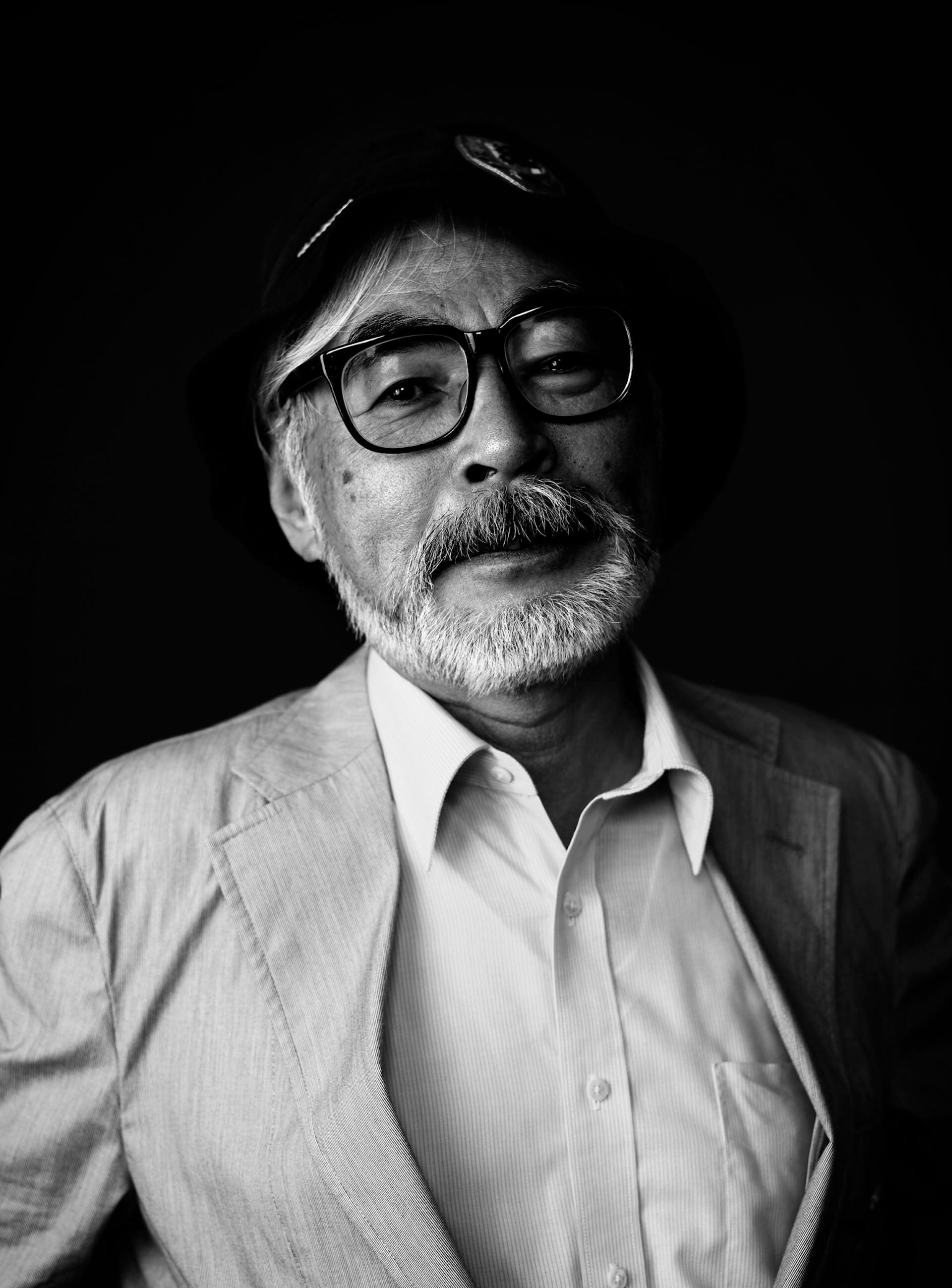スタジオジブリとアカデミー映画博物館がコラボ!宮崎駿のキャリアを辿る<宮崎駿展>が開催決定&鈴木敏夫のコメントも到着 art200911_hayao-miyazaki_6-1920x2598