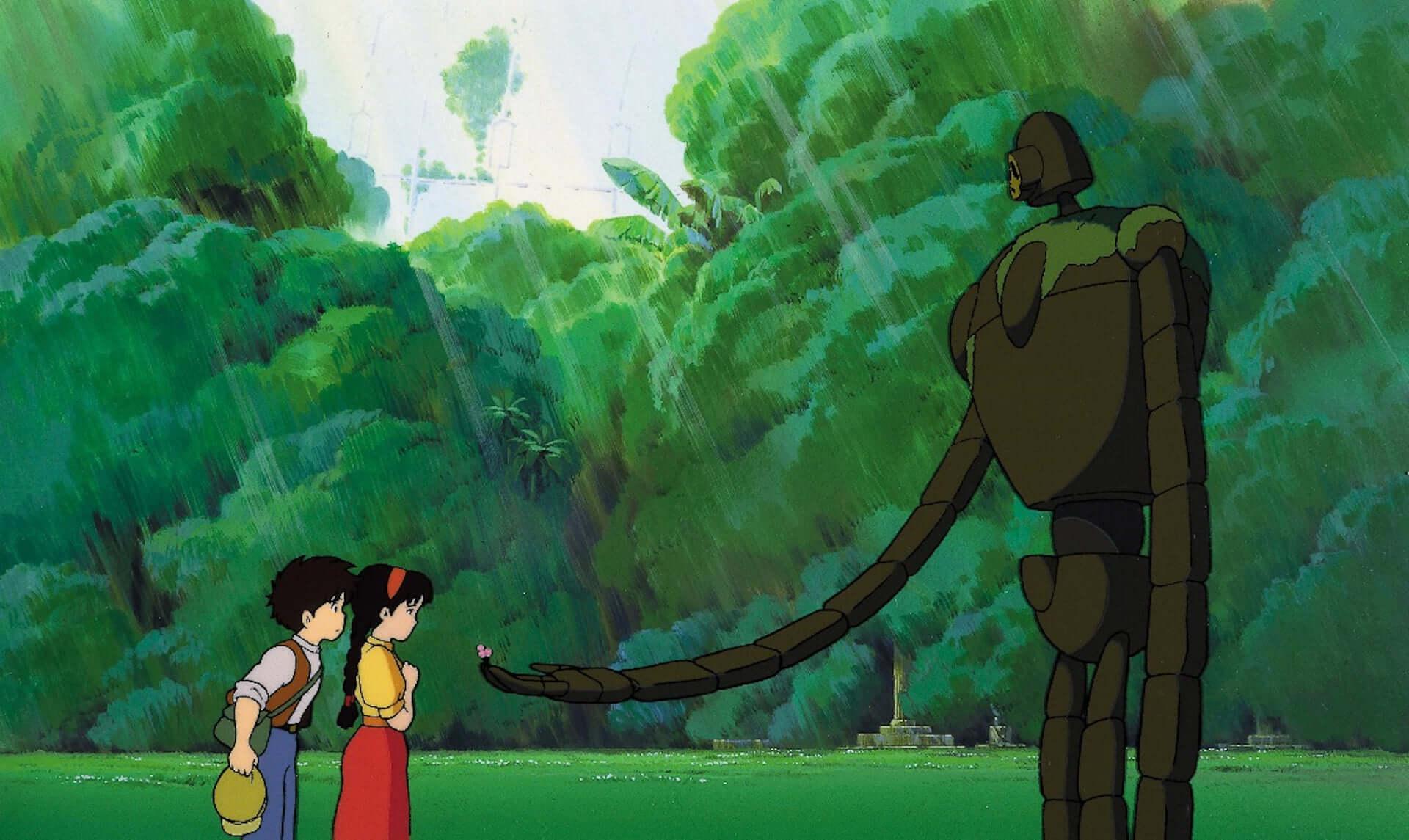 スタジオジブリとアカデミー映画博物館がコラボ!宮崎駿のキャリアを辿る<宮崎駿展>が開催決定&鈴木敏夫のコメントも到着 art200911_hayao-miyazaki_30-1920x1145