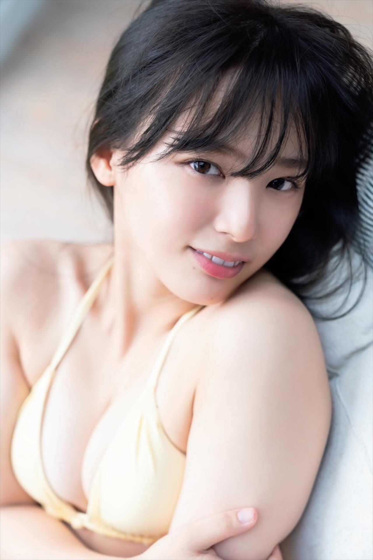 健康美ボディで注目の立野沙紀が『ヤングアニマル』グラビアページでナチュラルな姿を披露! art200911_tatenosaki_2