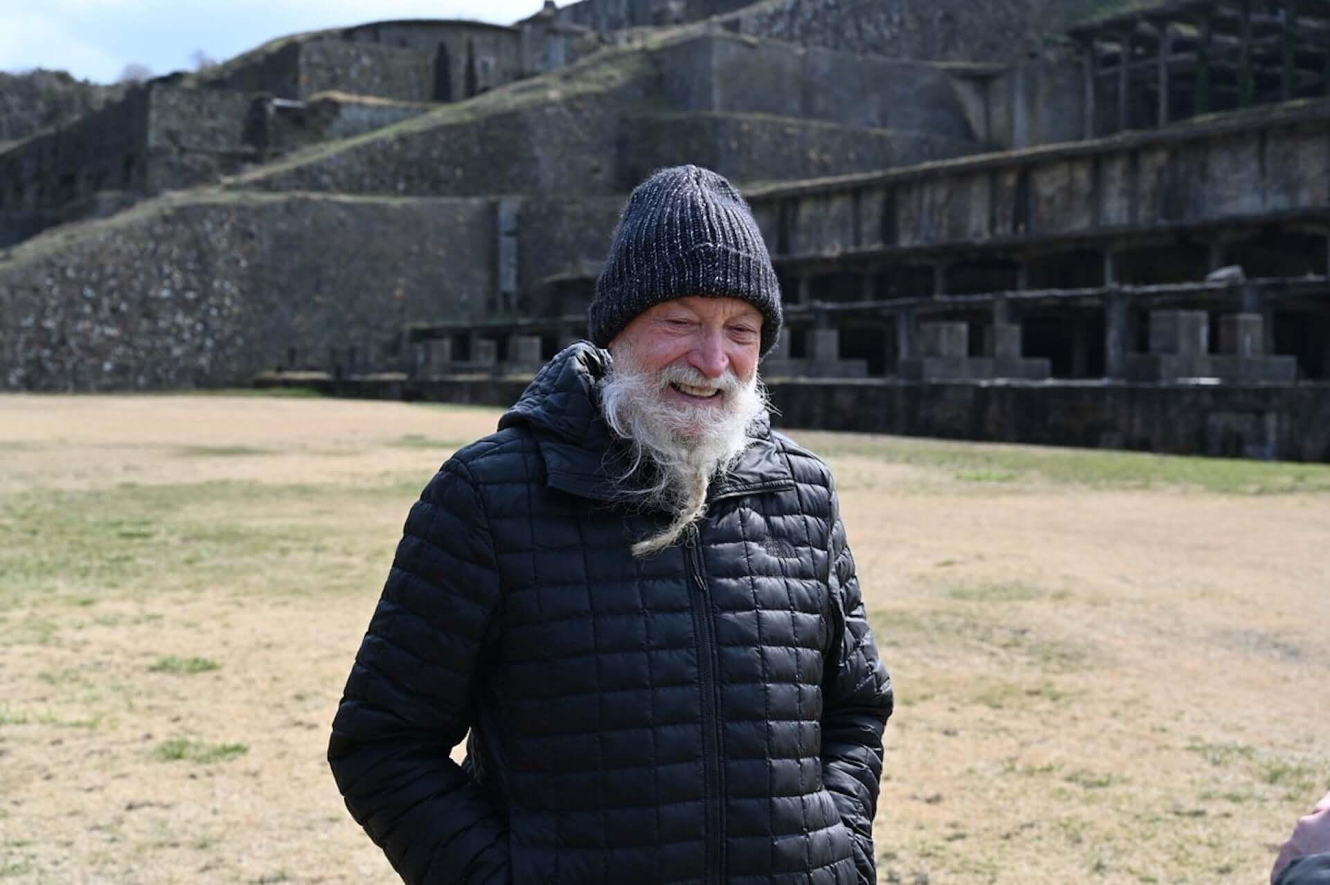 日本に移住を決めたテリー・ライリーが<さどの島銀河芸術祭>のDOMMUNE公開収録ライブに出演決定! music200914_terryriley-dommune_3-1920x1278