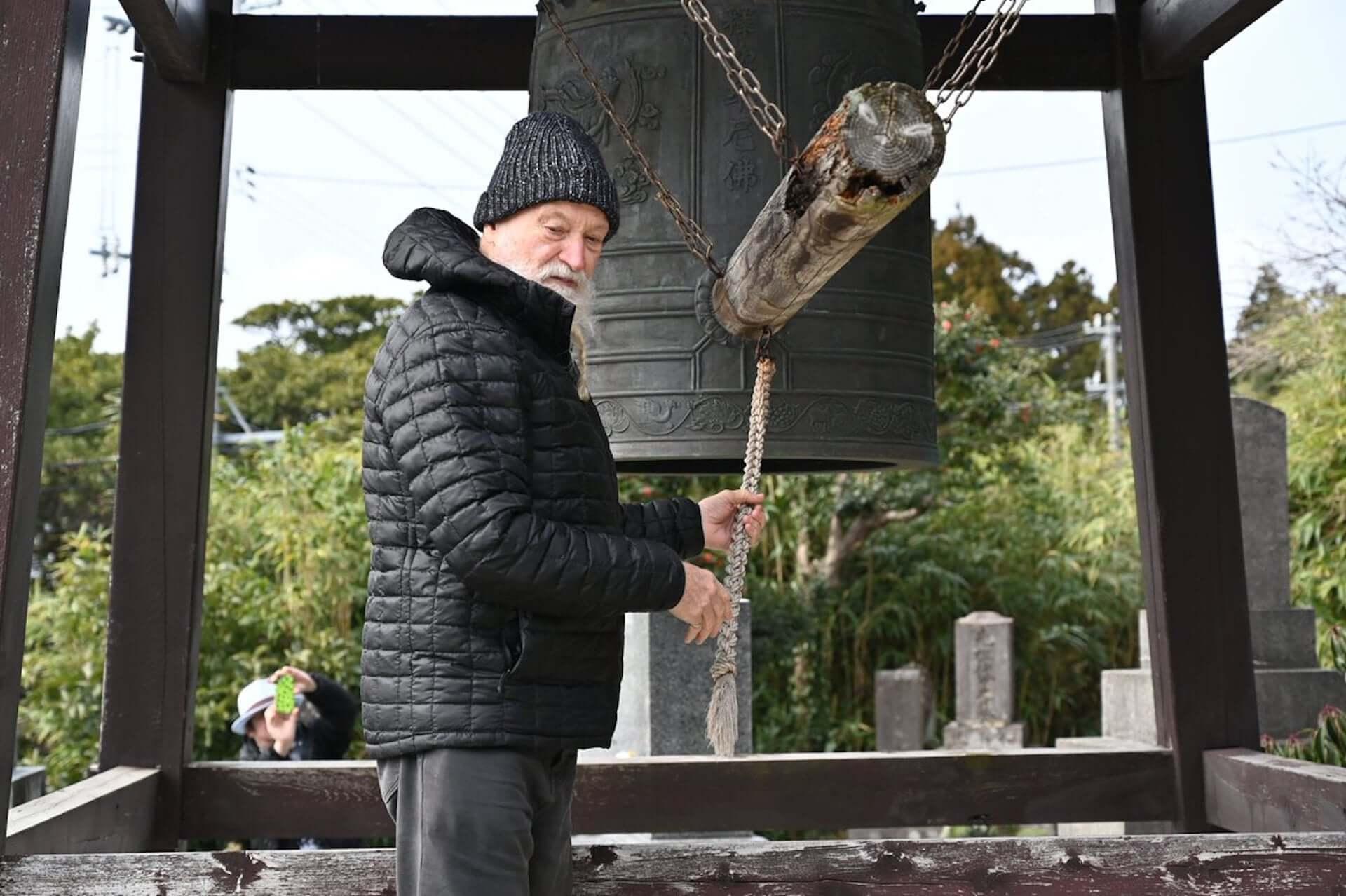 日本に移住を決めたテリー・ライリーが<さどの島銀河芸術祭>のDOMMUNE公開収録ライブに出演決定! music200914_terryriley-dommune_4-1920x1278