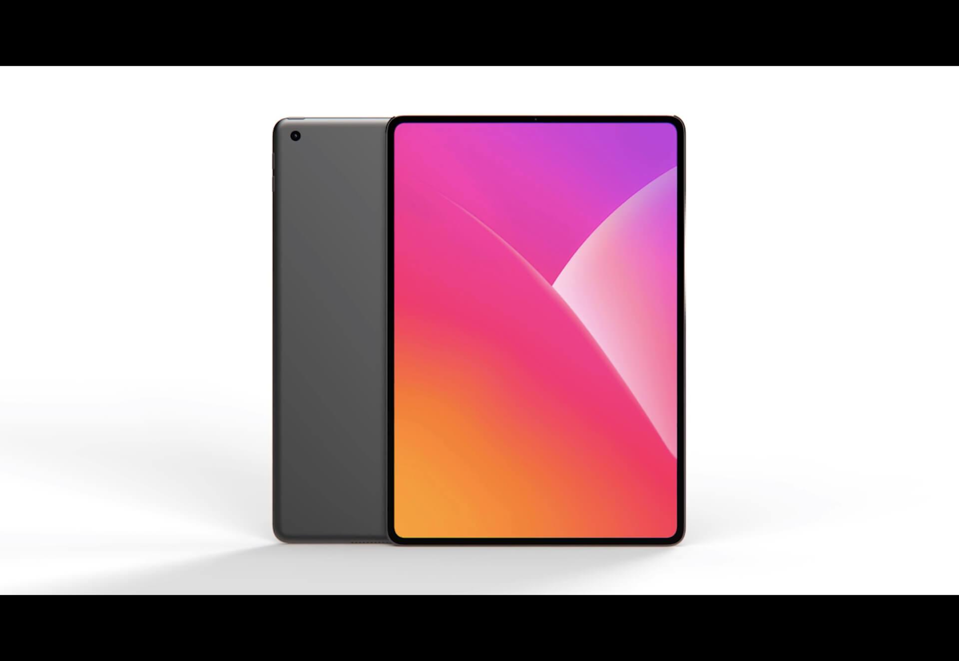 明日発表のiPad Airはやはり電源ボタンにTouch IDを搭載?来年iPad&iPad miniにも同機能採用か|著名アナリストが示唆 tech200915_ipad_main