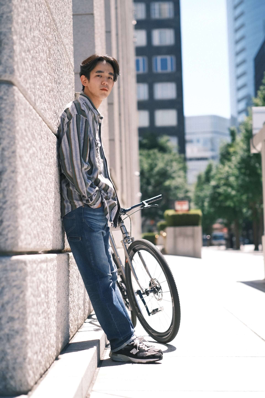 Leeとnarifuriのコラボコレクションが初登場!自転車をより楽しめるデニムパンツ、ワークジャケットなどが発売決定 lf200915_lee-narifuri_4-1920x2880