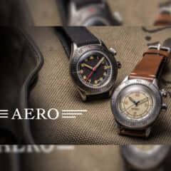 UNDONE AERO Collection