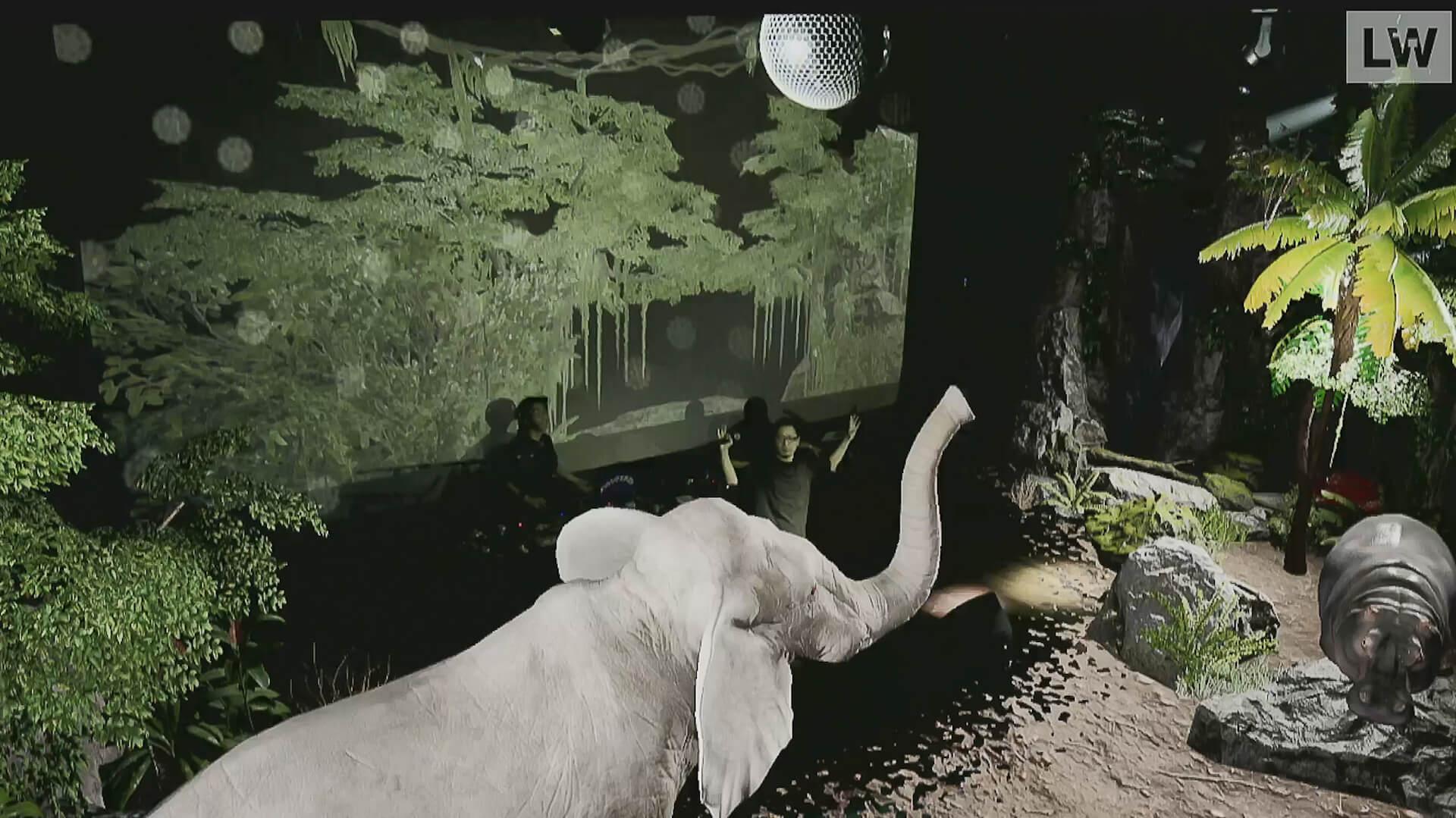 ライブレポート:LIVEWIRE PUNPEE<Sofa Kingdomcome>|映画作品のような夢見心地の時間 music200915_punpee_9