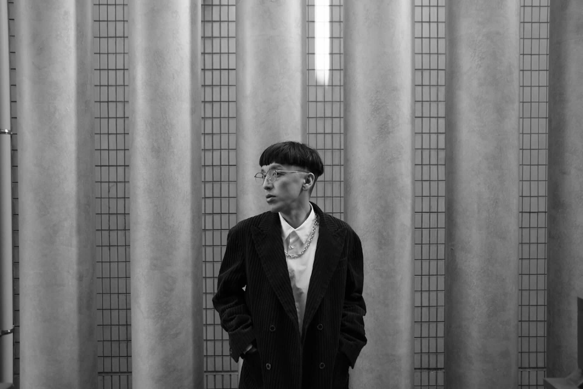 Shin Sakiuraが10月にBASI、11月にKuroを迎えた新曲をリリース決定!両楽曲を収録した7インチレコードも展開 music200915_shinsakiura-3-1920x1280