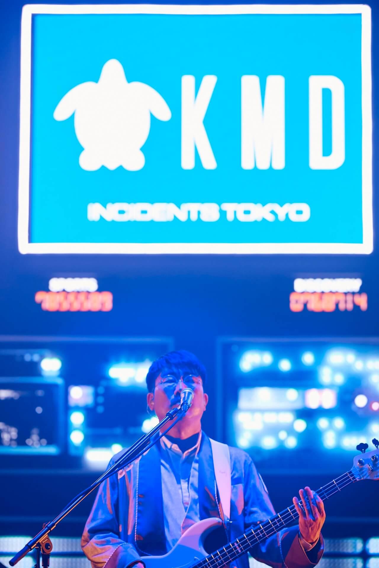 東京事変特設サイト「ニュースフラッシュ」にて、配信&映画館上映ライブのレポートが公開!椎名林檎の「衣裳ト書き」も解禁 music200916_tokyoincident_14