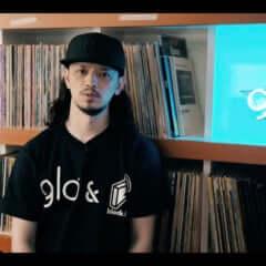 glo™ × block.fm