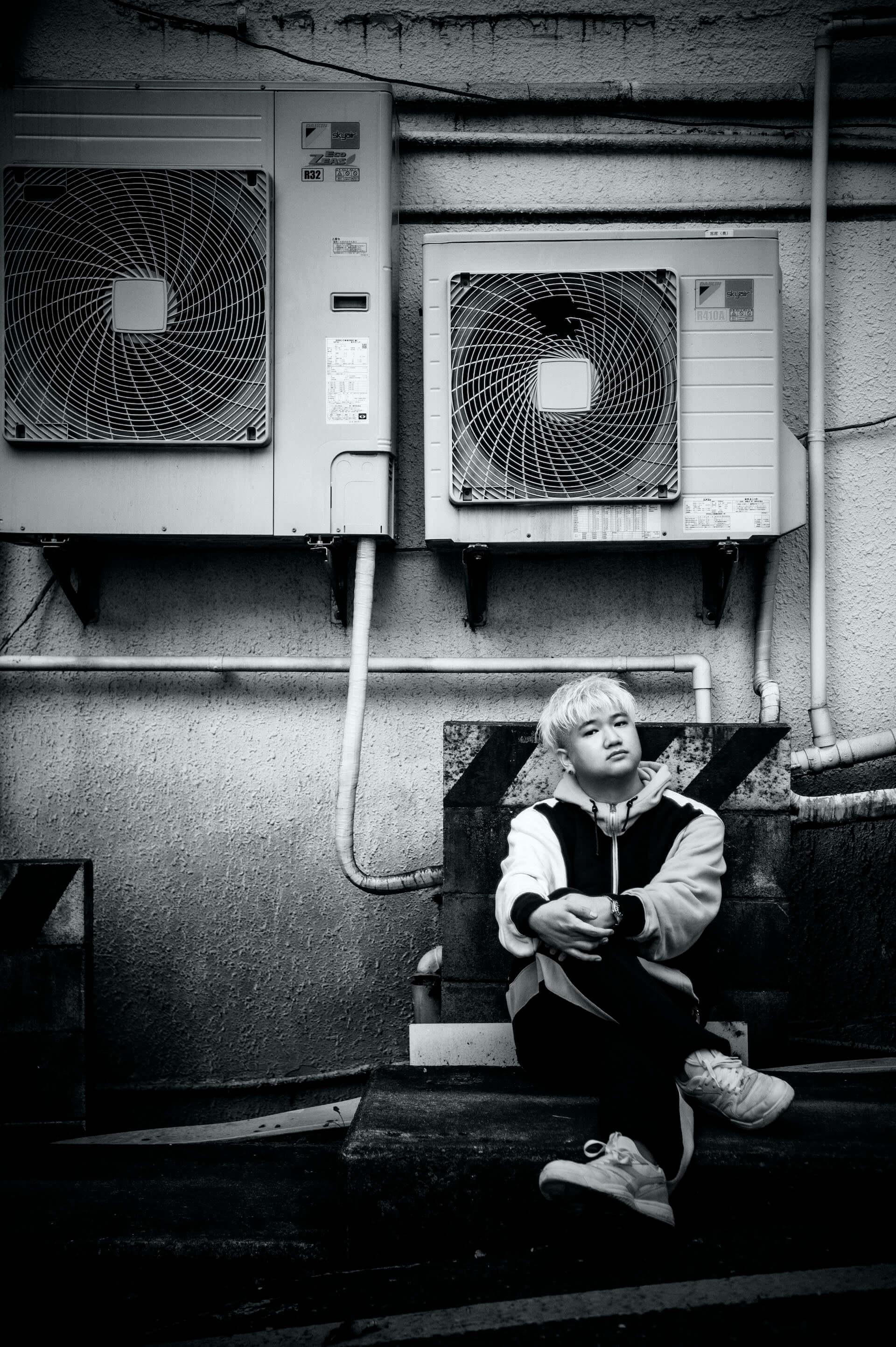 Yaffleが1stアルバム『Lost, Never Gone』とリード曲MVを解禁!高岩遼、iri、SIRUP、OKAMOTO'Sら7組のコメントも到着 music200918_yaffle_1-1920x2885