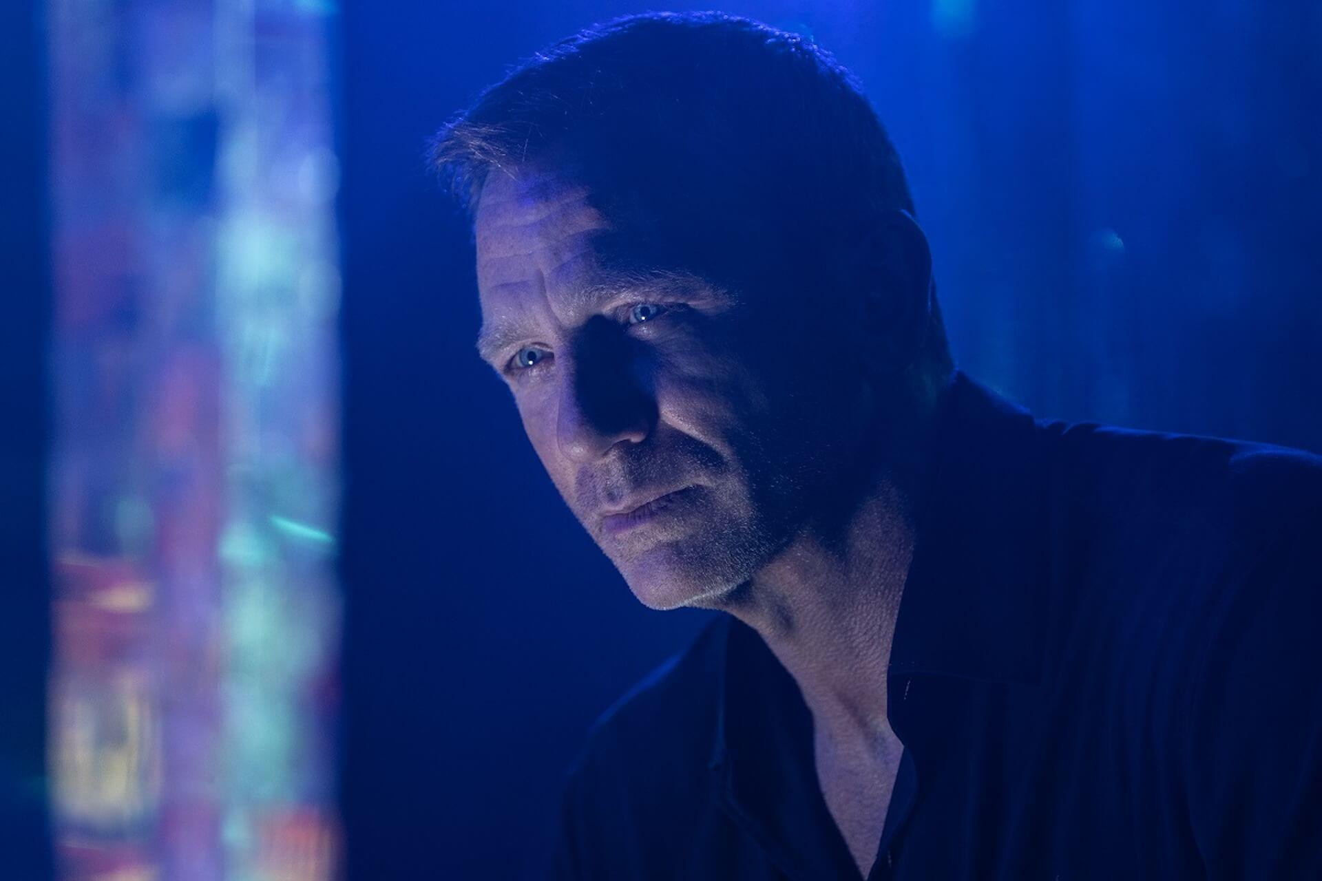 ついにジェームズ・ボンドが帰ってくる!『007/ノー・タイム・トゥ・ダイ』の新予告&日本版ポスタービジュアル解禁 film200918_007_4