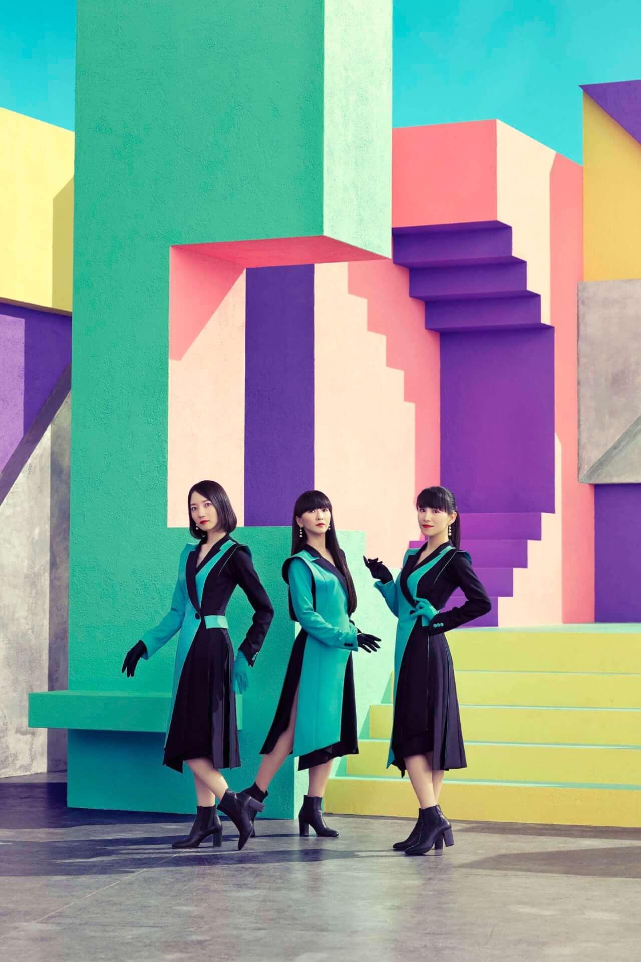 Perfume初の衣装本が『Perfume COSTUME BOOK 2005-2020』発売決定!6つの周年事業すべて発表 music200918_perfume_3