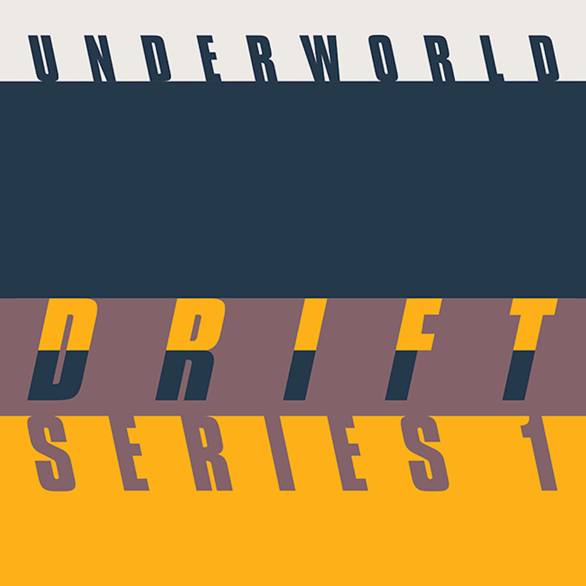 Underworldによる実験的プロジェクト「DRIFT」のコンプリート版ボックスセットがリリース!デジタル配信でも全曲解禁 music200918_underworld_4-1920x1920