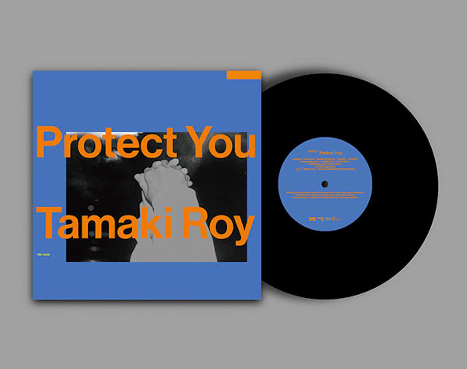"""環ROYが完全セルフ・プロデュースの新曲""""Flowers""""をリリース!自身が手掛けたMVも解禁 music200923_tamakiroy_9-1920x1517"""
