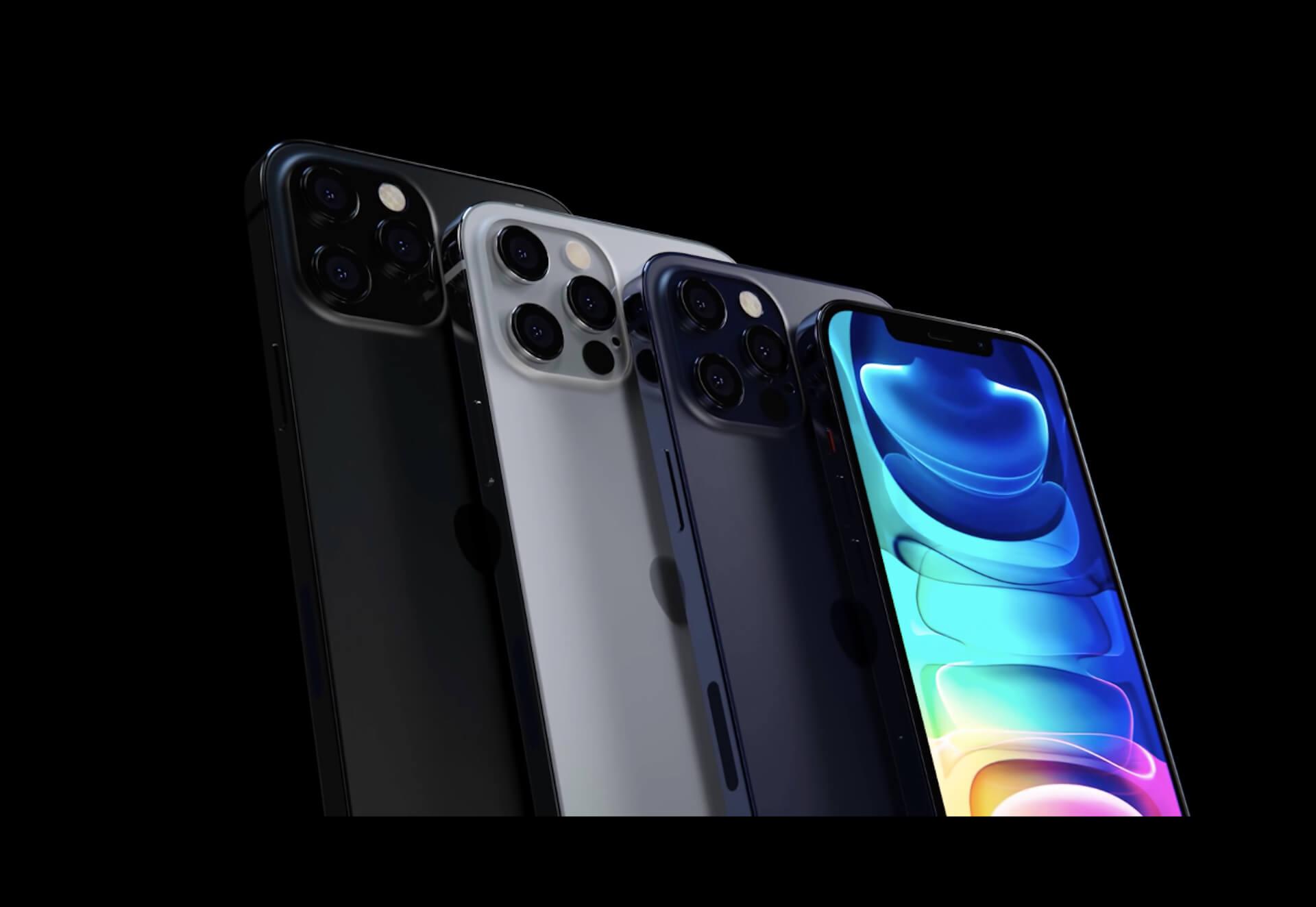 iPhone 12シリーズの発表日が目前に迫る?Appleの上級幹部がイギリスの携帯キャリアの会合に登場か tech200923_iphone12_launch_main