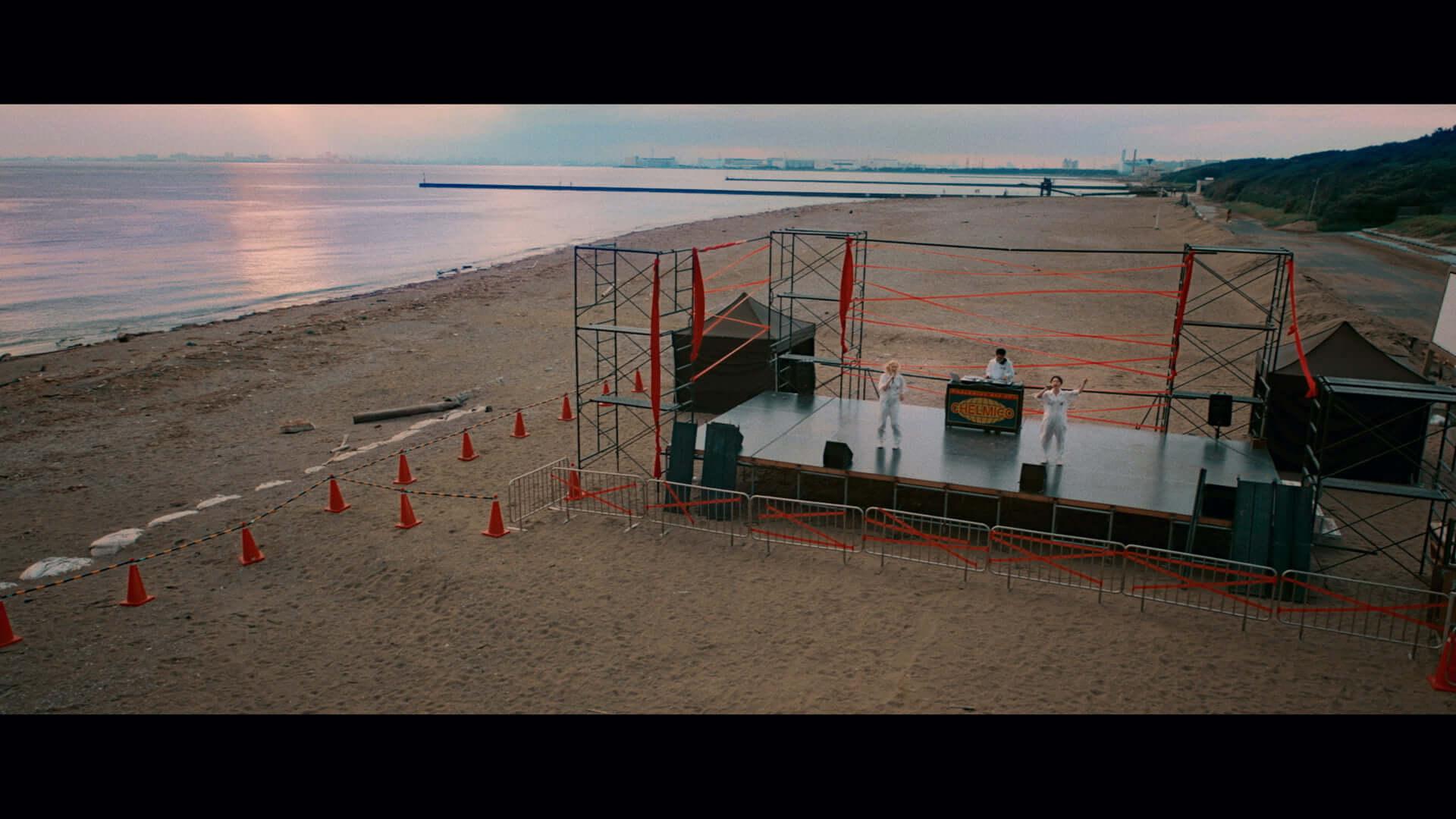 "chelmicoが新曲""どうやら、私は""のMVを公開!VIBTEX™が制作サポート&撮影地は幕張海浜公園 music200923_chelmico_2-1920x1080"