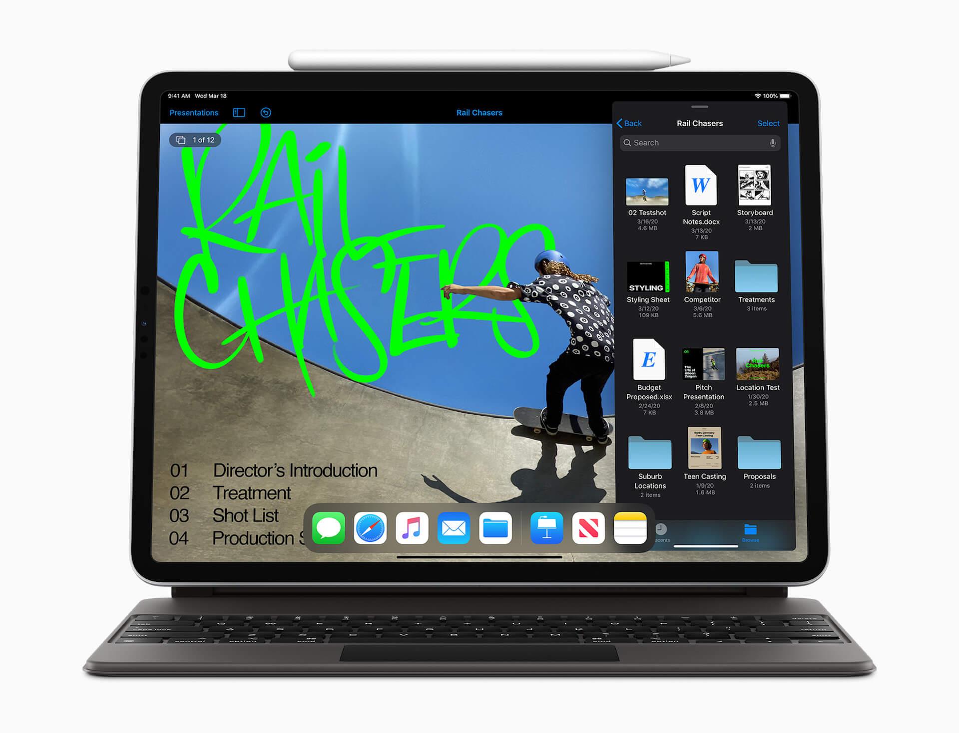 Apple初のミニLED搭載デバイスはiPad Proに?著名アナリストが予測 tech200923_ipadpro_main