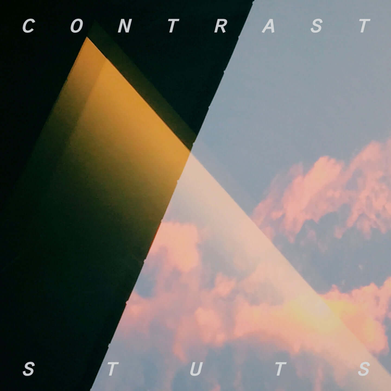 STUTSインタビュー|新作『Contrast』でも表われるヒップホップへの変わらない敬愛 insterview0914_stuts_jckt-1440x1440