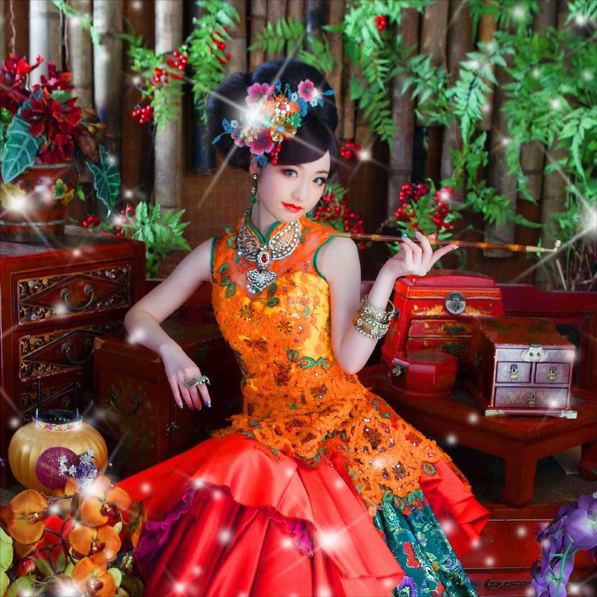 """珠 鈴が台湾での旅をテーマにした新曲""""そしてバスに戻る""""をデジタルリリース!自主制作のZINEも発売 music200925_shuri_2-1920x1920"""