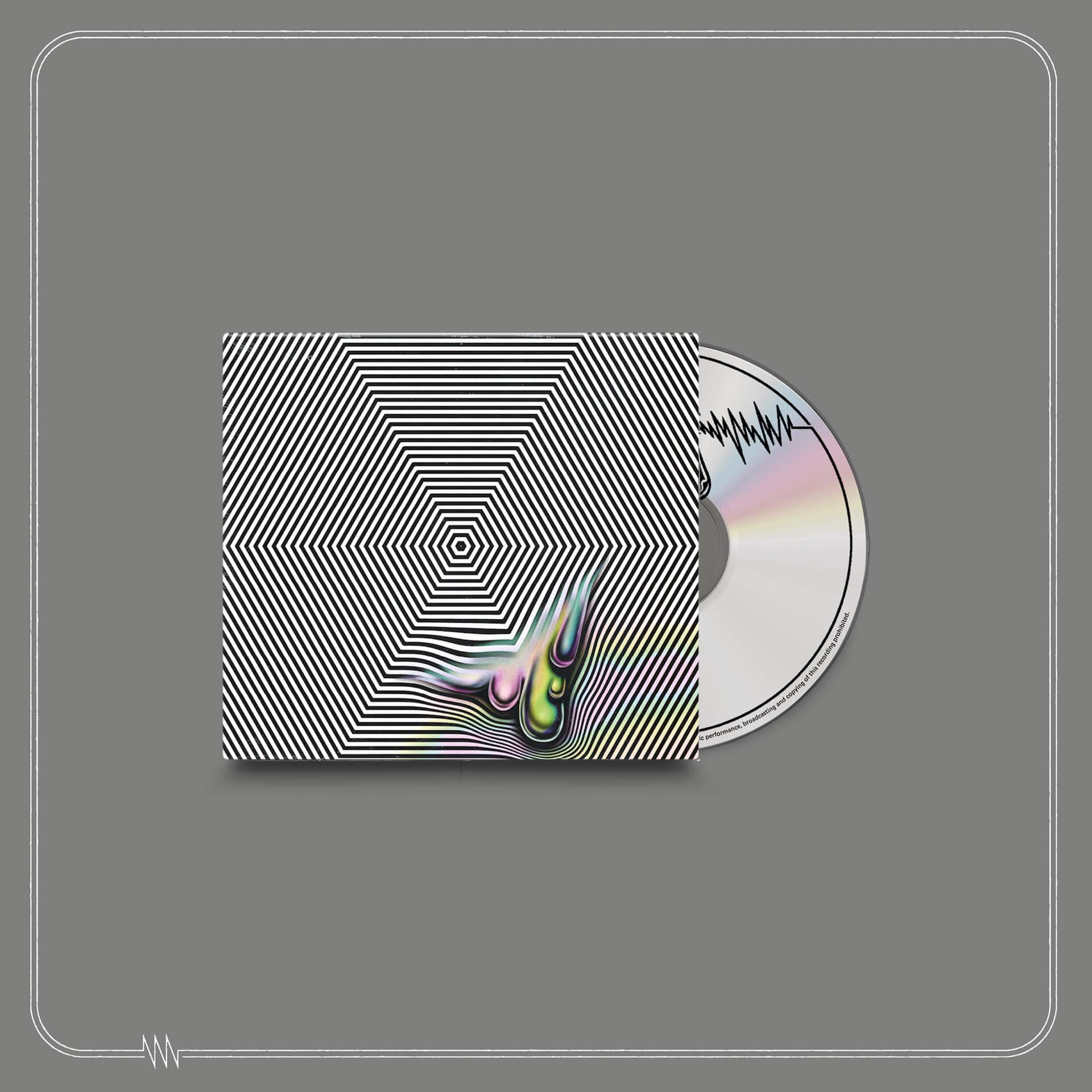 Oneohtrix Point Neverの新アルバム『Magic Oneohtrix Point Never』がリリース決定!シングル3曲をまとめたパッケージが公開 music200924_opn_5