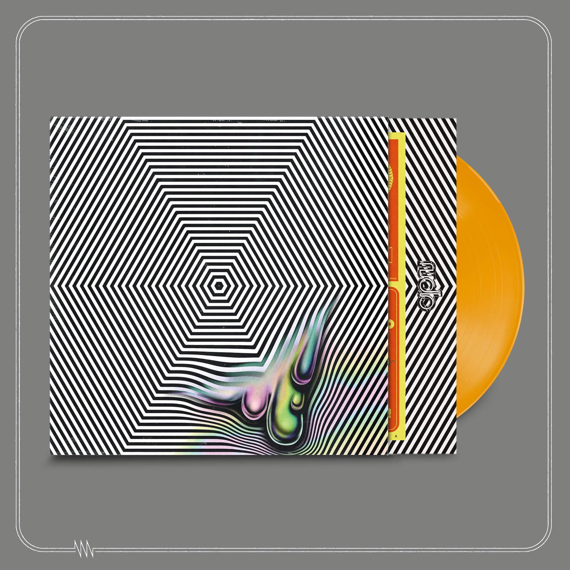 Oneohtrix Point Neverの新アルバム『Magic Oneohtrix Point Never』がリリース決定!シングル3曲をまとめたパッケージが公開 music200924_opn_9