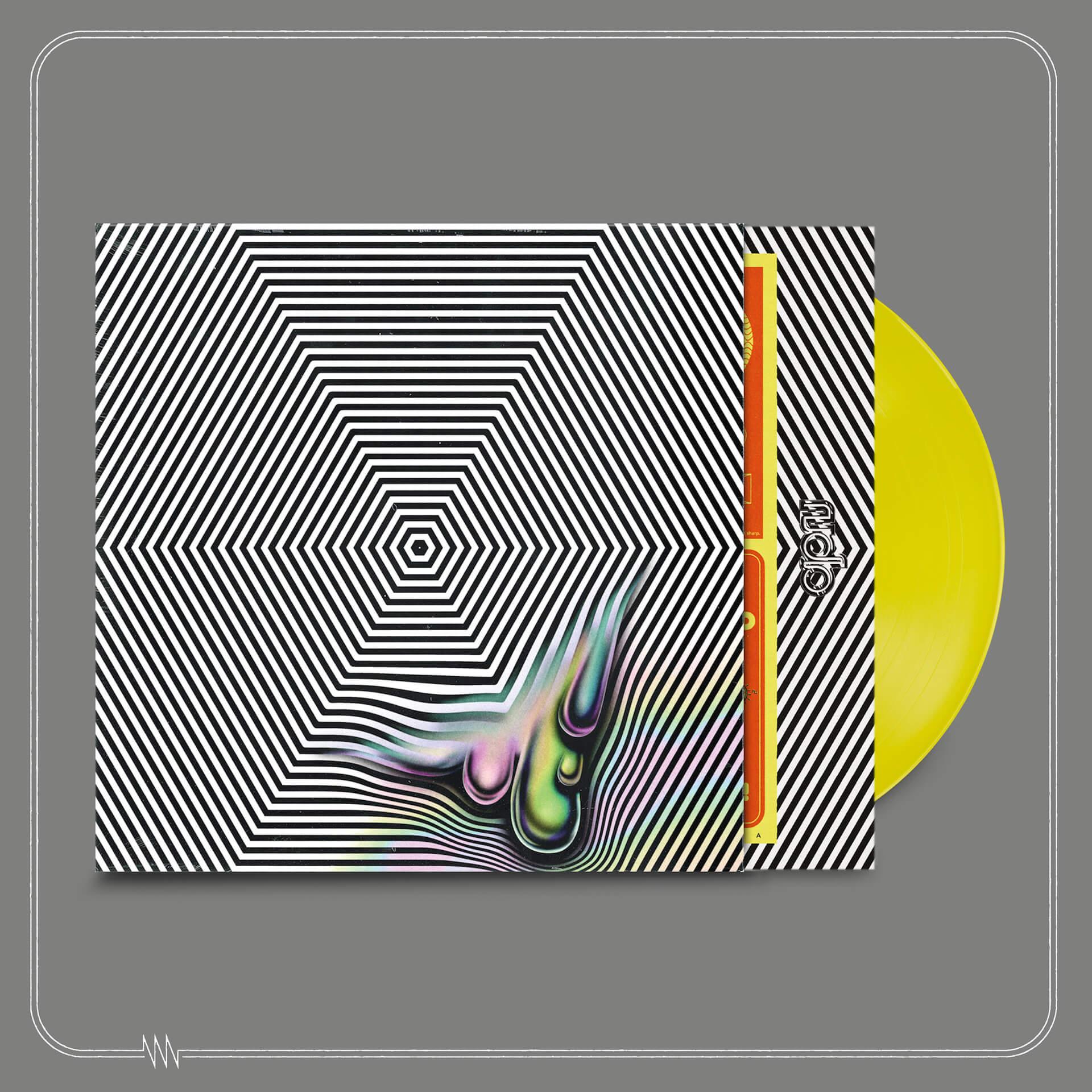 Oneohtrix Point Neverの新アルバム『Magic Oneohtrix Point Never』がリリース決定!シングル3曲をまとめたパッケージが公開 music200924_opn_10